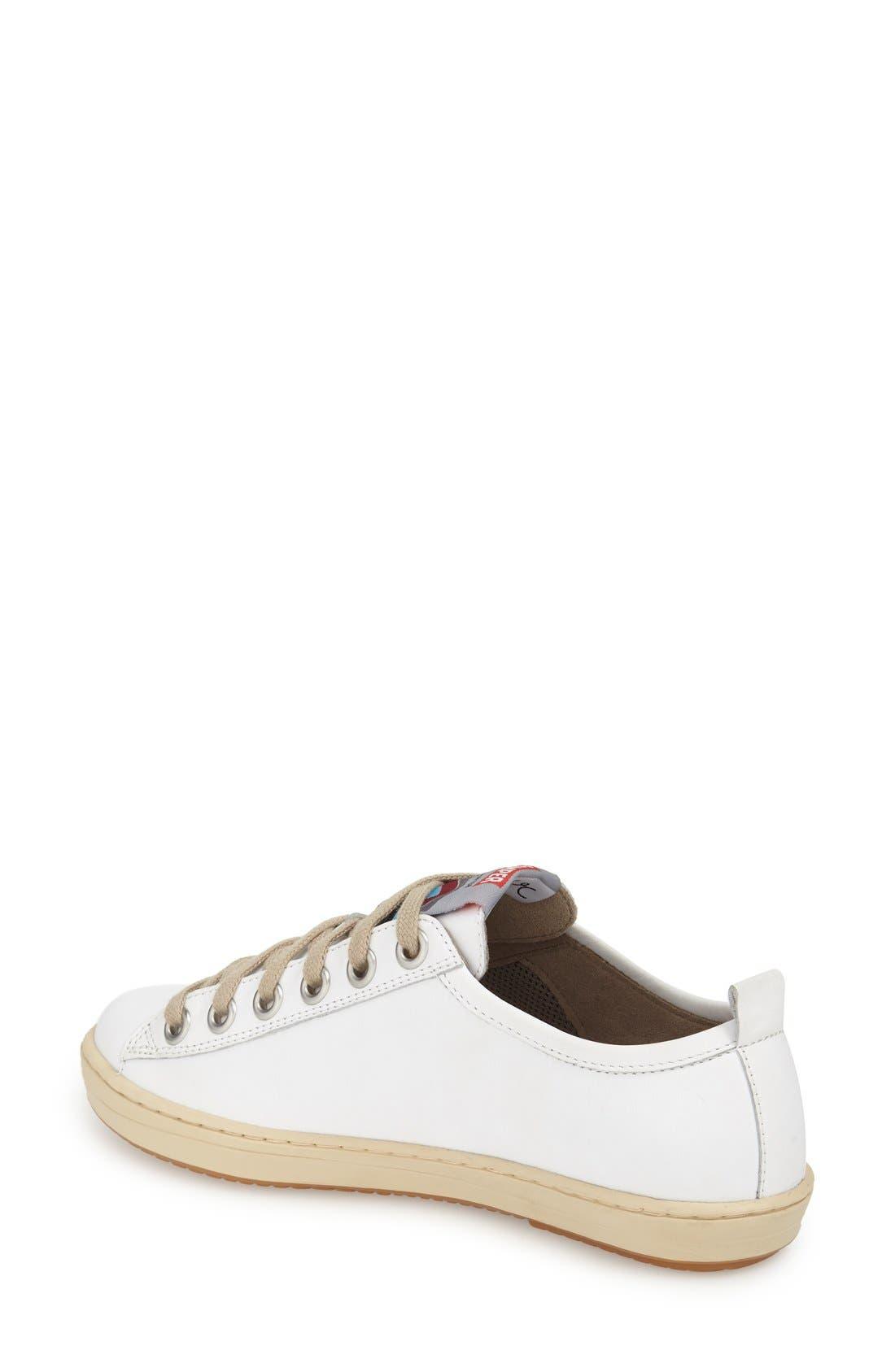 'Imar' Sneaker,                             Alternate thumbnail 3, color,                             100