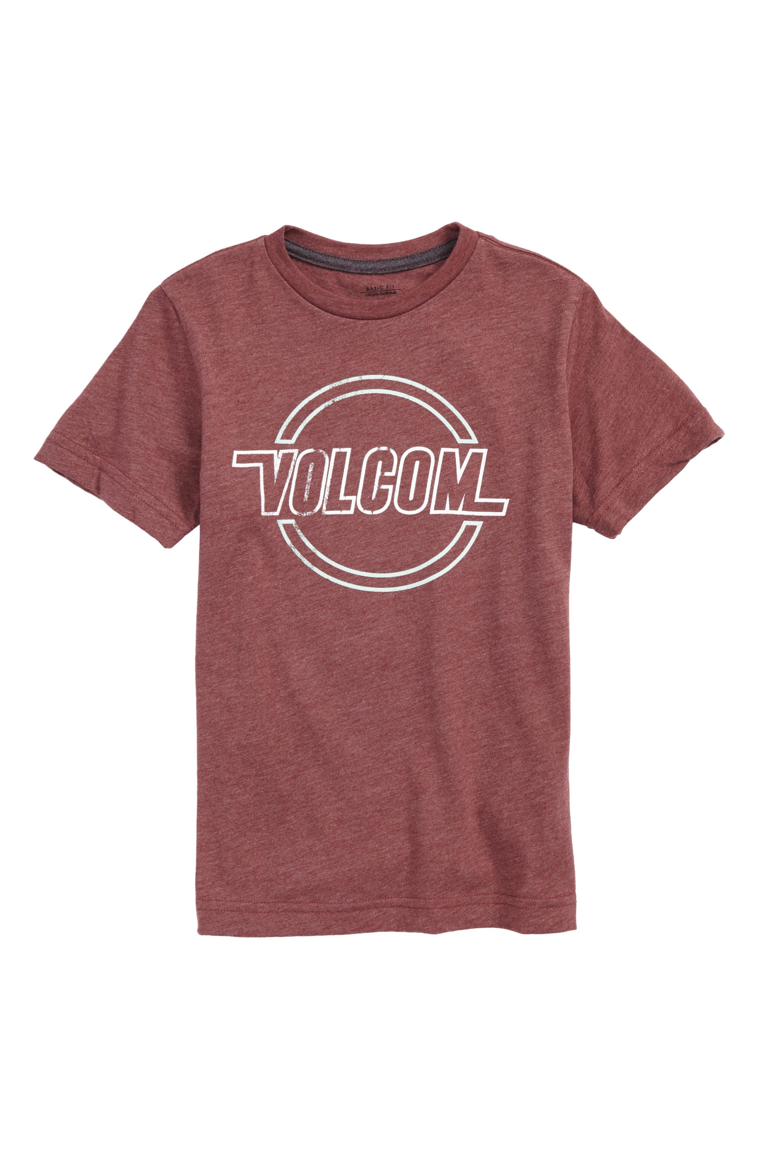 Lo-Tech Logo Graphic T-Shirt,                             Main thumbnail 2, color,