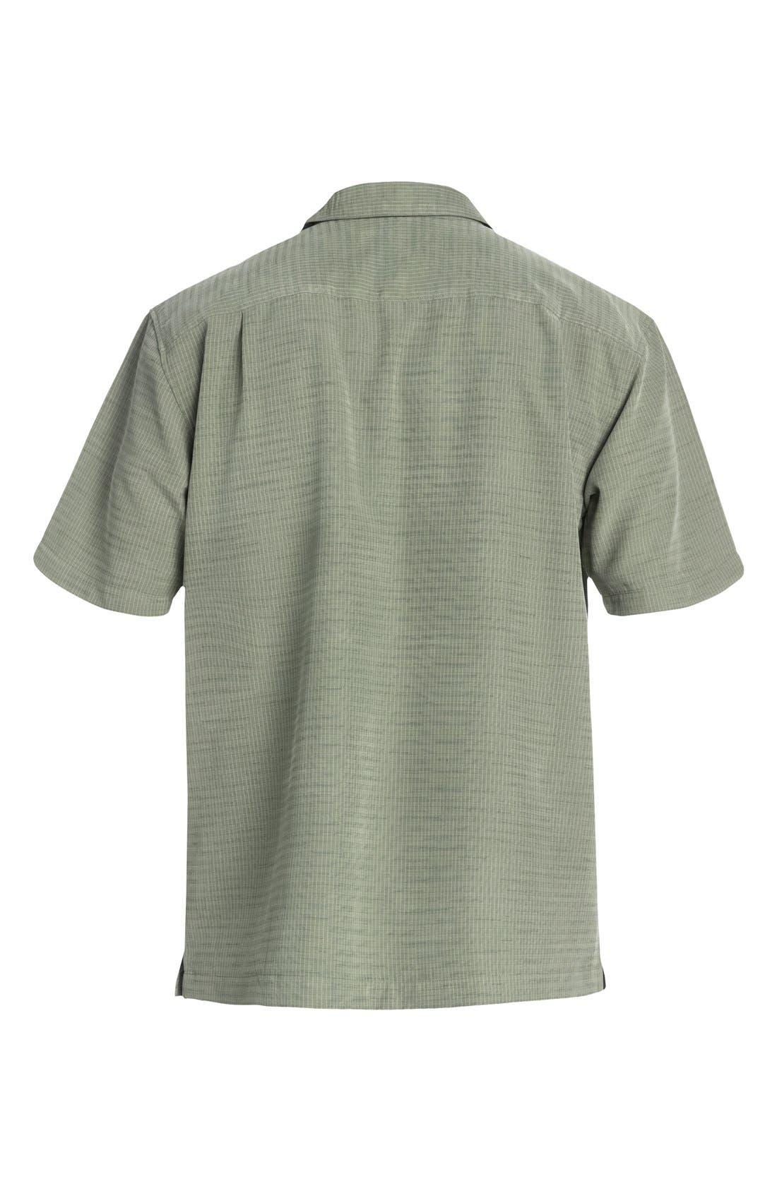 'Centinela 4' Short Sleeve Sport Shirt,                             Alternate thumbnail 45, color,