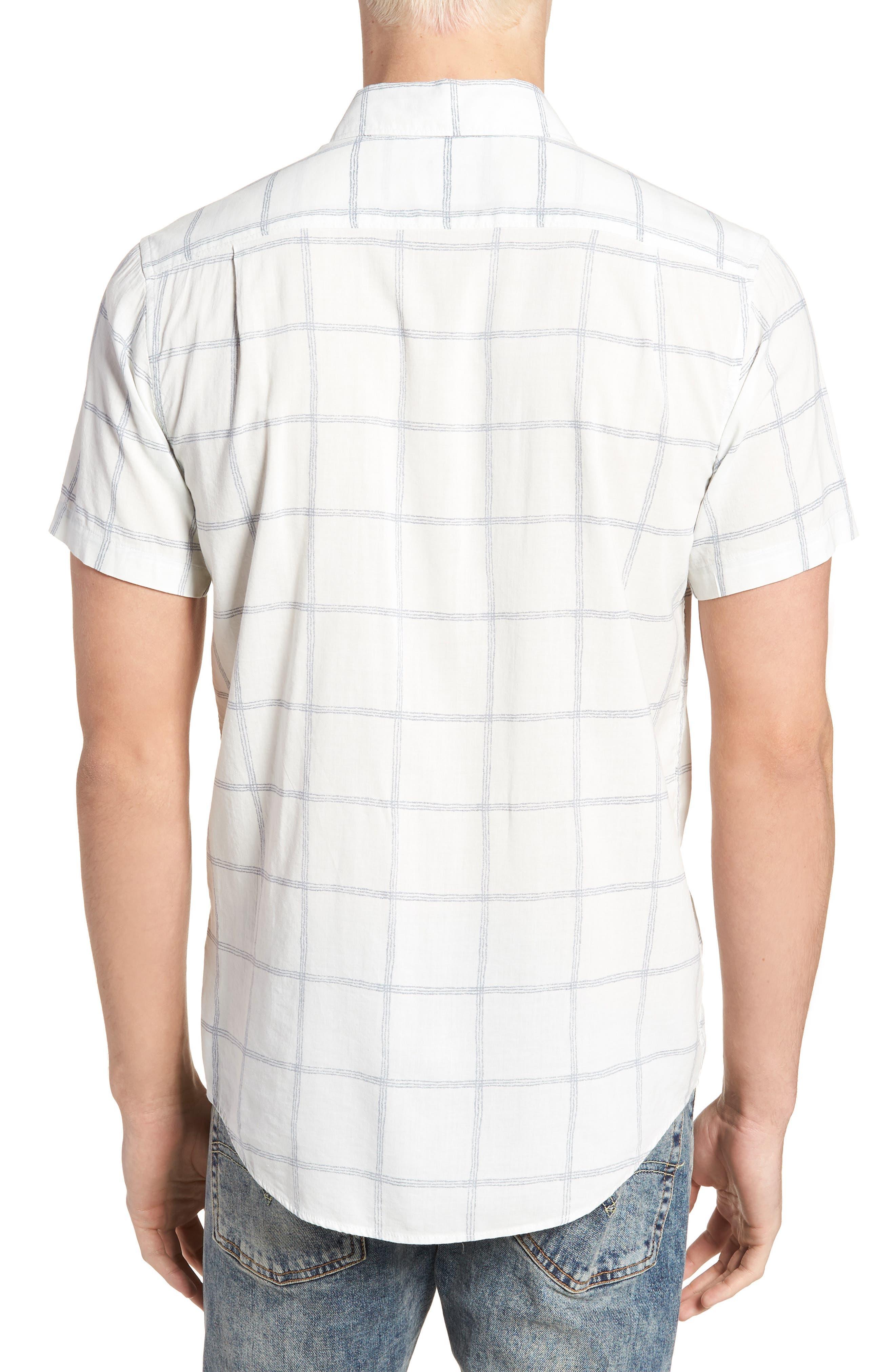 Handle Short Sleeve Shirt,                             Alternate thumbnail 4, color,