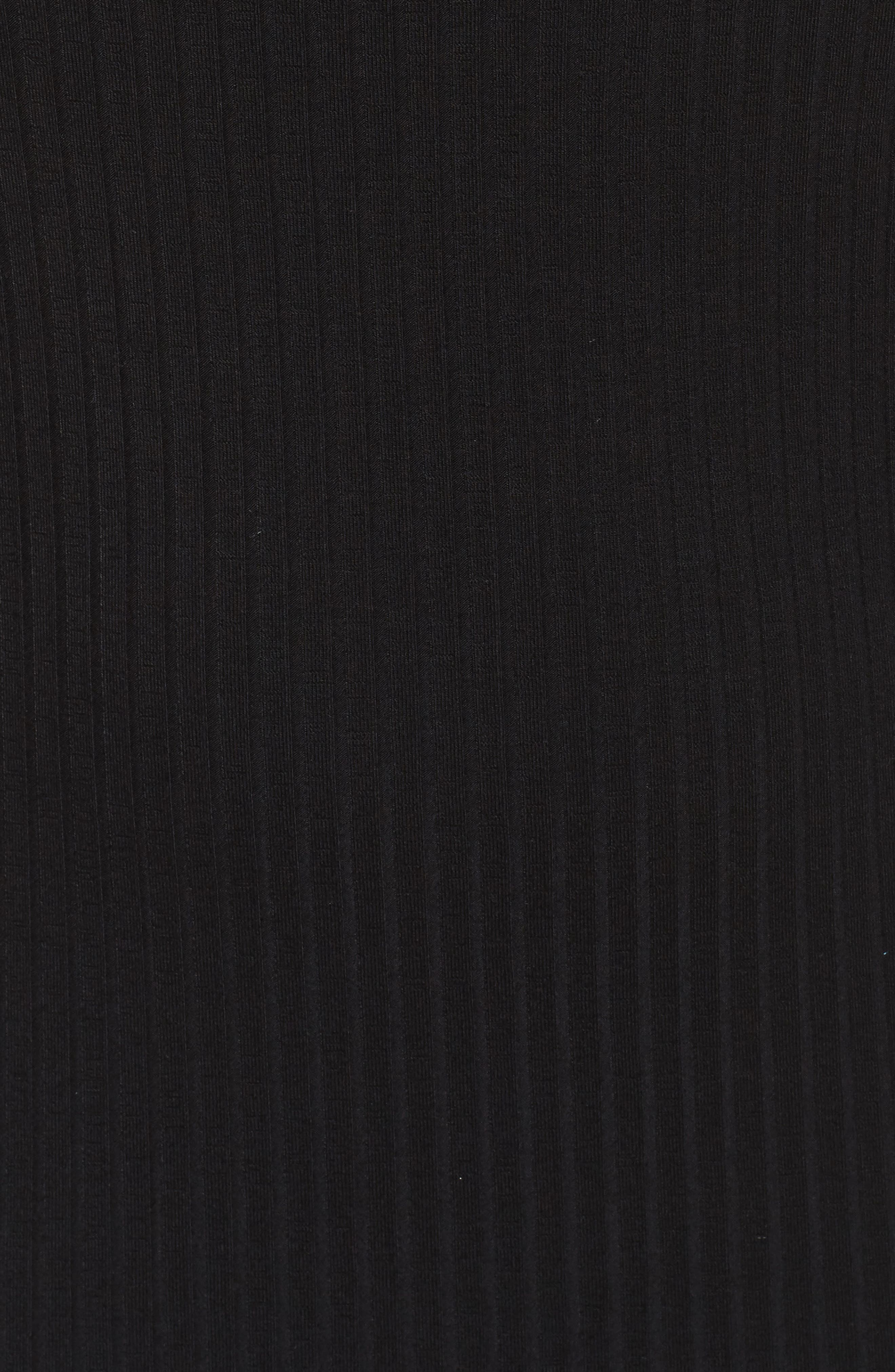 Layered Tee & Midi Slipdress,                             Alternate thumbnail 9, color,
