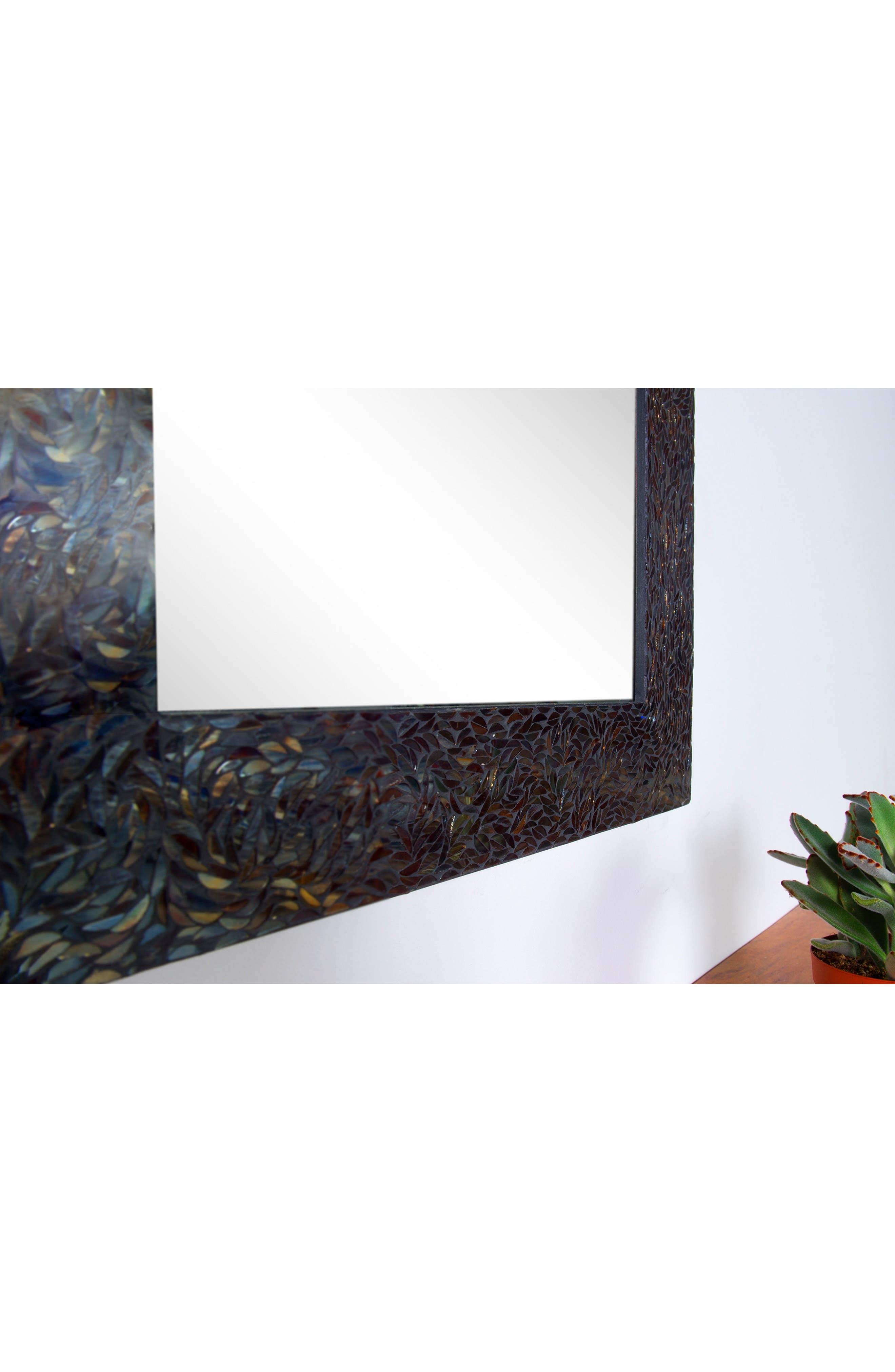 Amber Mirror,                             Alternate thumbnail 2, color,