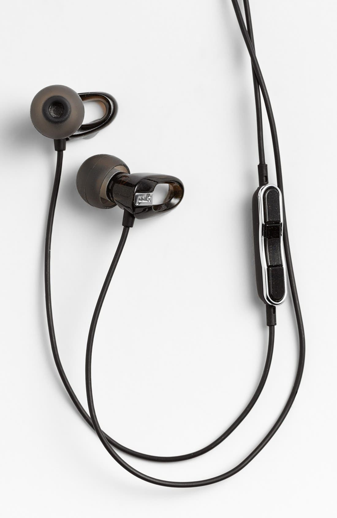 'Nue Voe' In-Ear Headphones,                         Main,                         color, 001