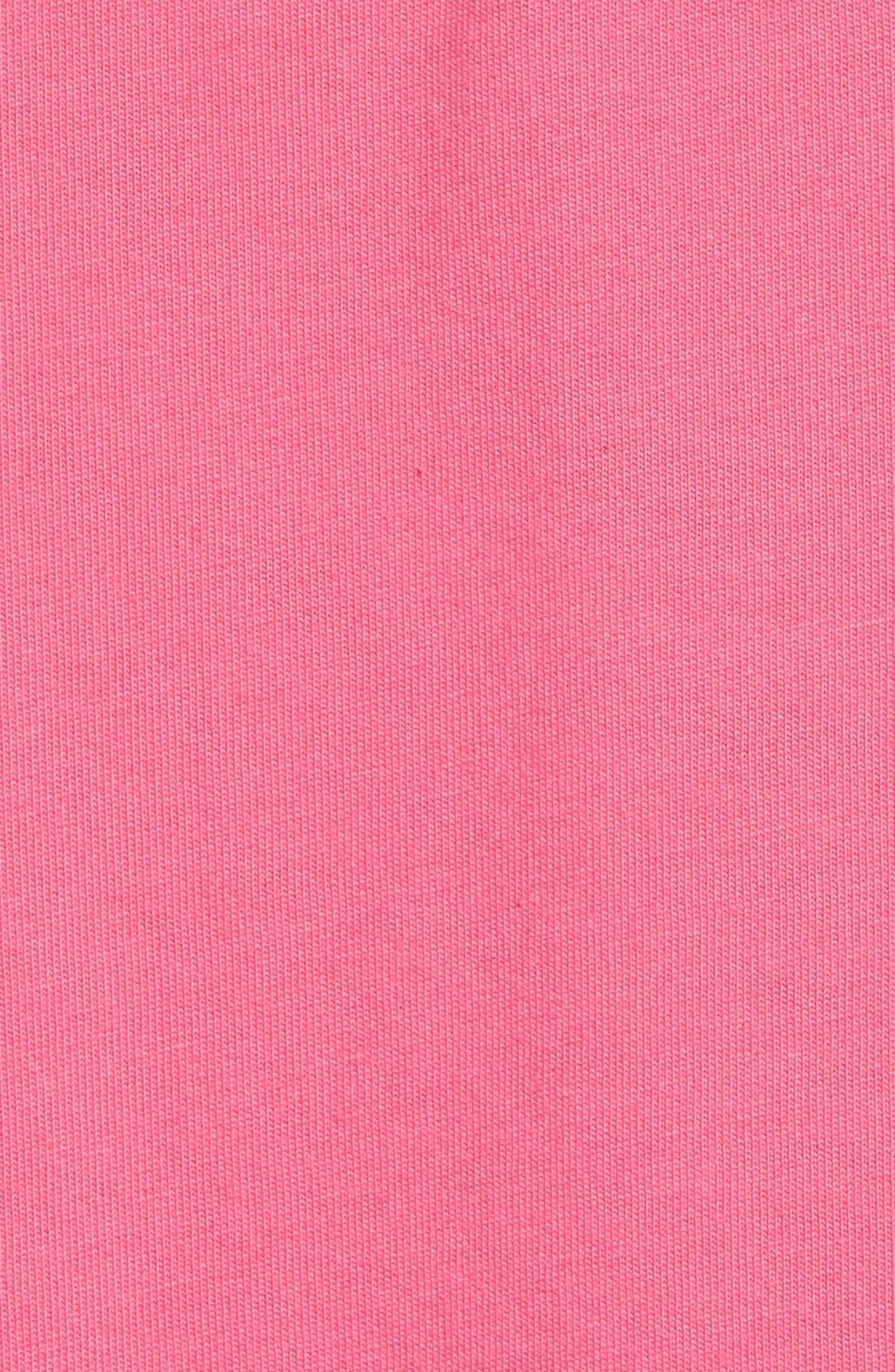 New Bali Sky Pima Cotton Pocket T-Shirt,                             Alternate thumbnail 128, color,