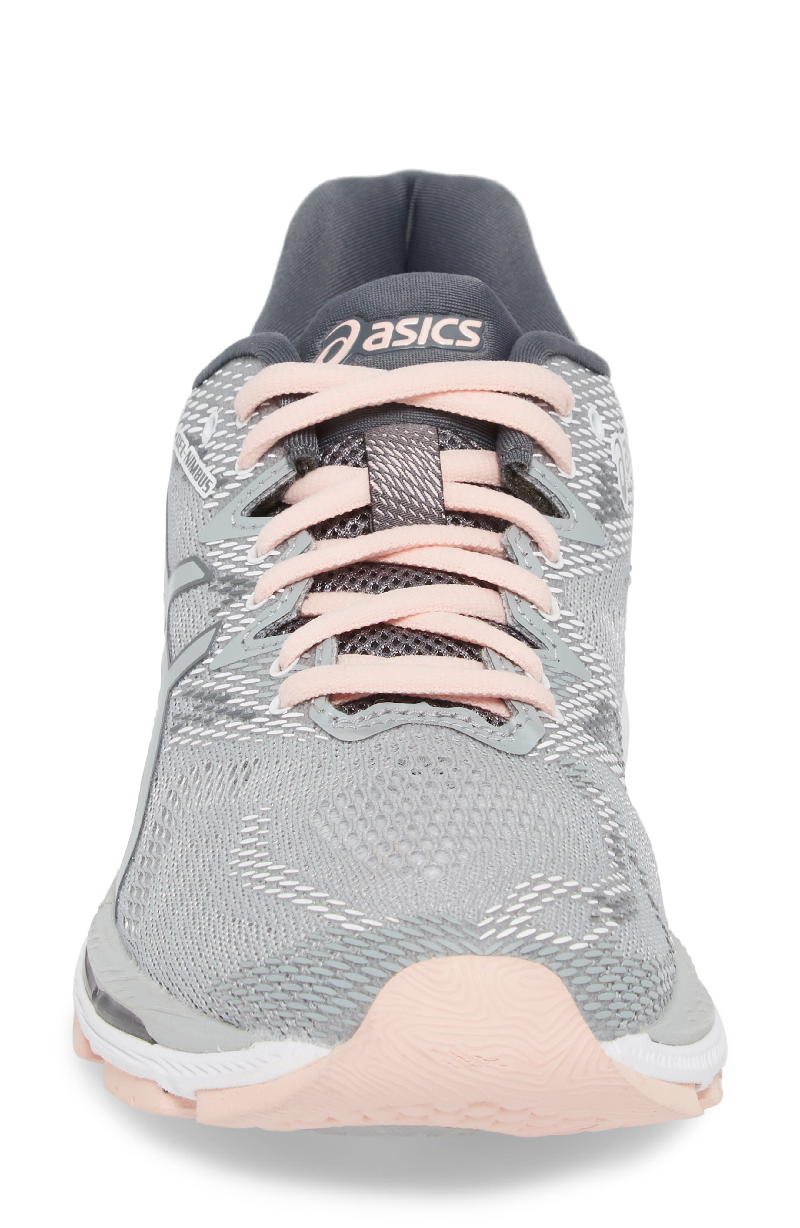 ASICS<SUP>®</SUP>,                             GEL<sup>®</sup>-Nimbus 20 Running Shoe,                             Alternate thumbnail 4, color,                             069