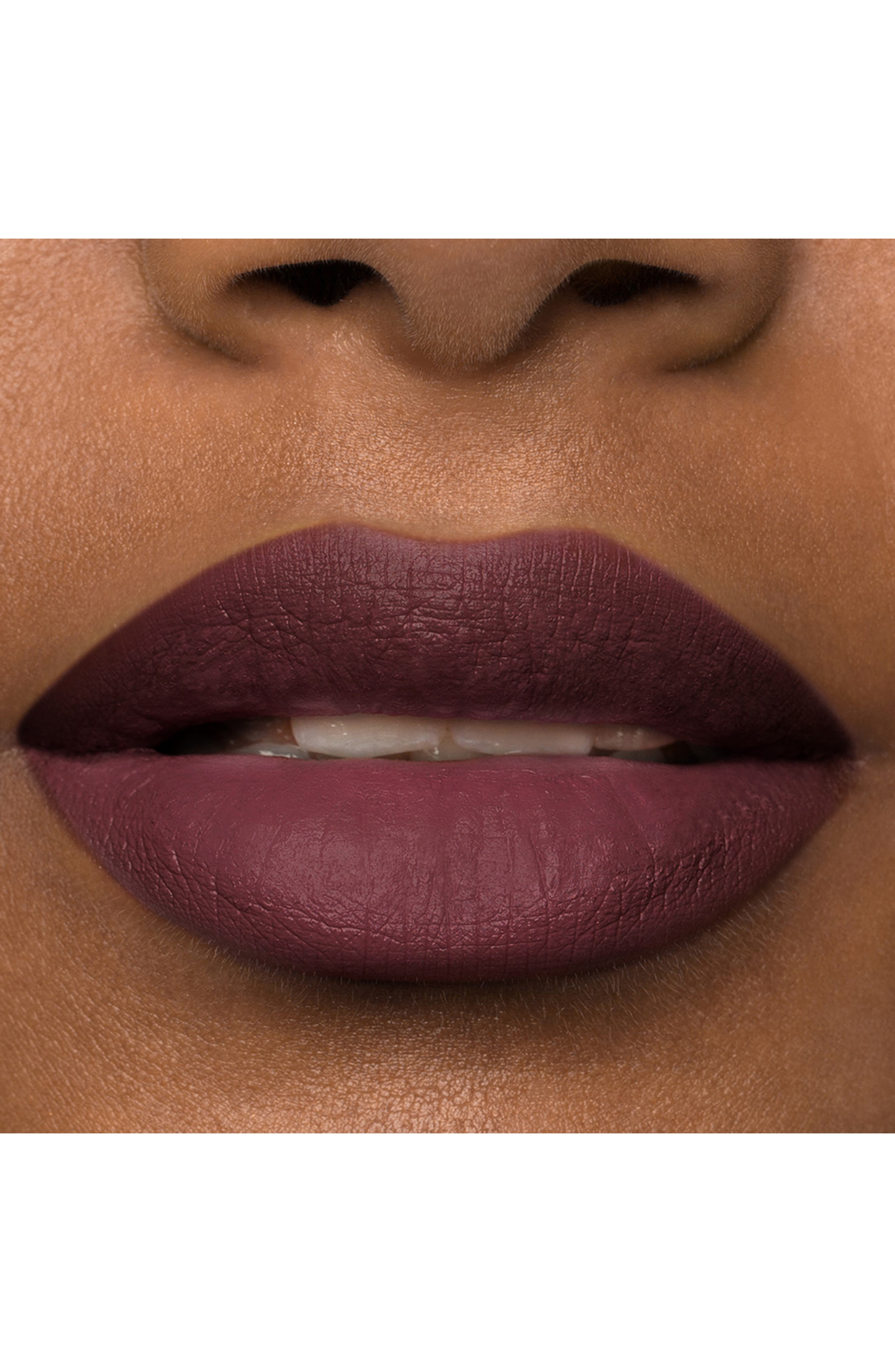 JULEP BEAUTY,                             Julep<sup>™</sup> It's Whipped Matte Lip Mousse,                             Alternate thumbnail 4, color,                             SWOON