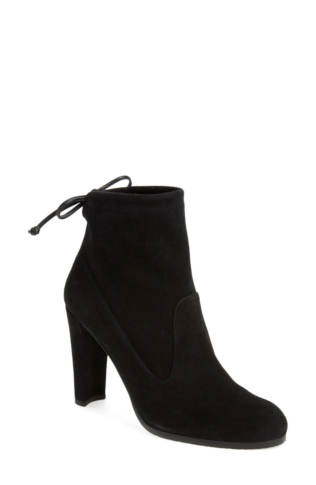 'Perfection' Bootie,                         Main,                         color, 001