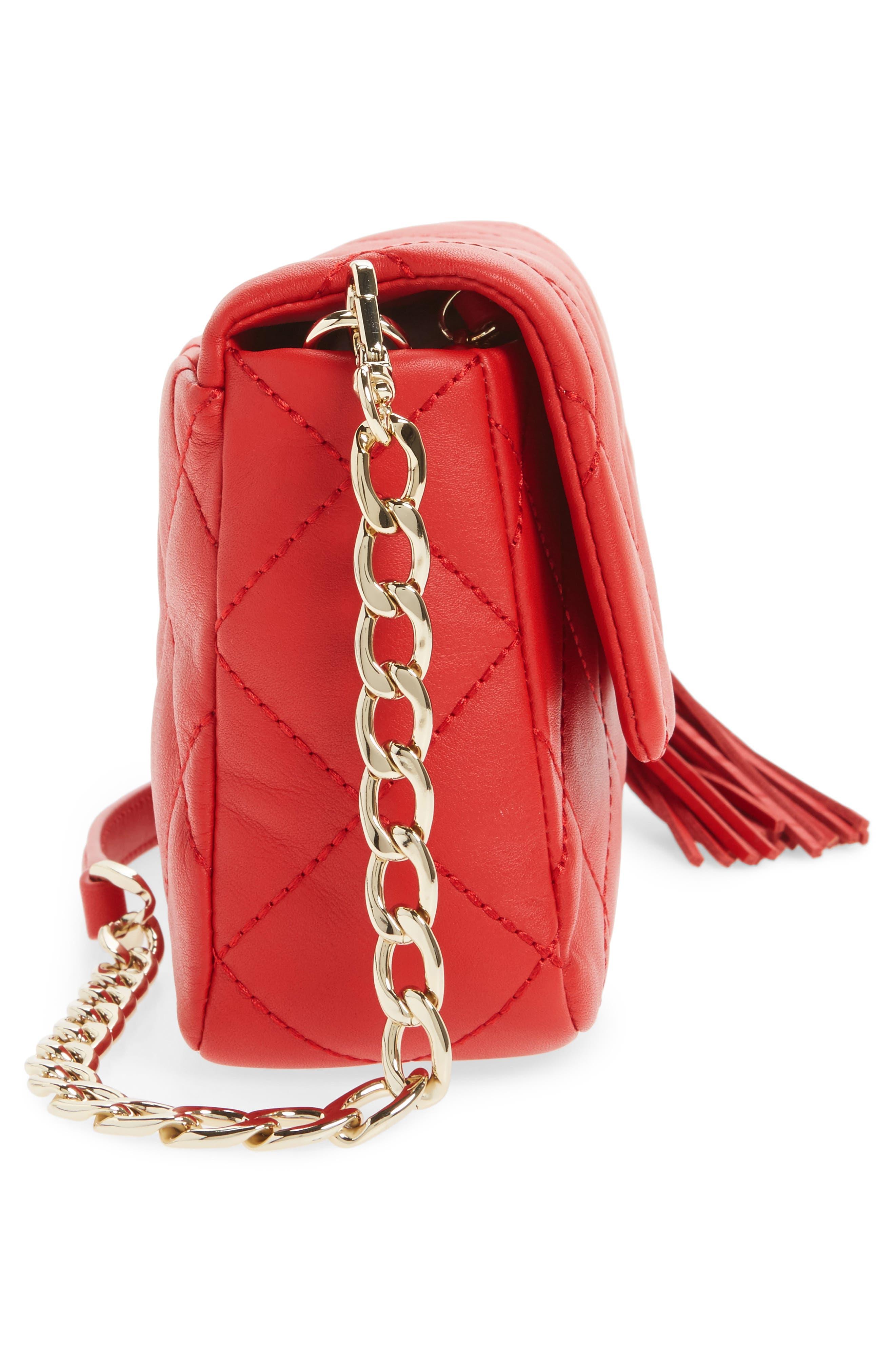 emerson place - serena leather shoulder bag,                             Alternate thumbnail 15, color,