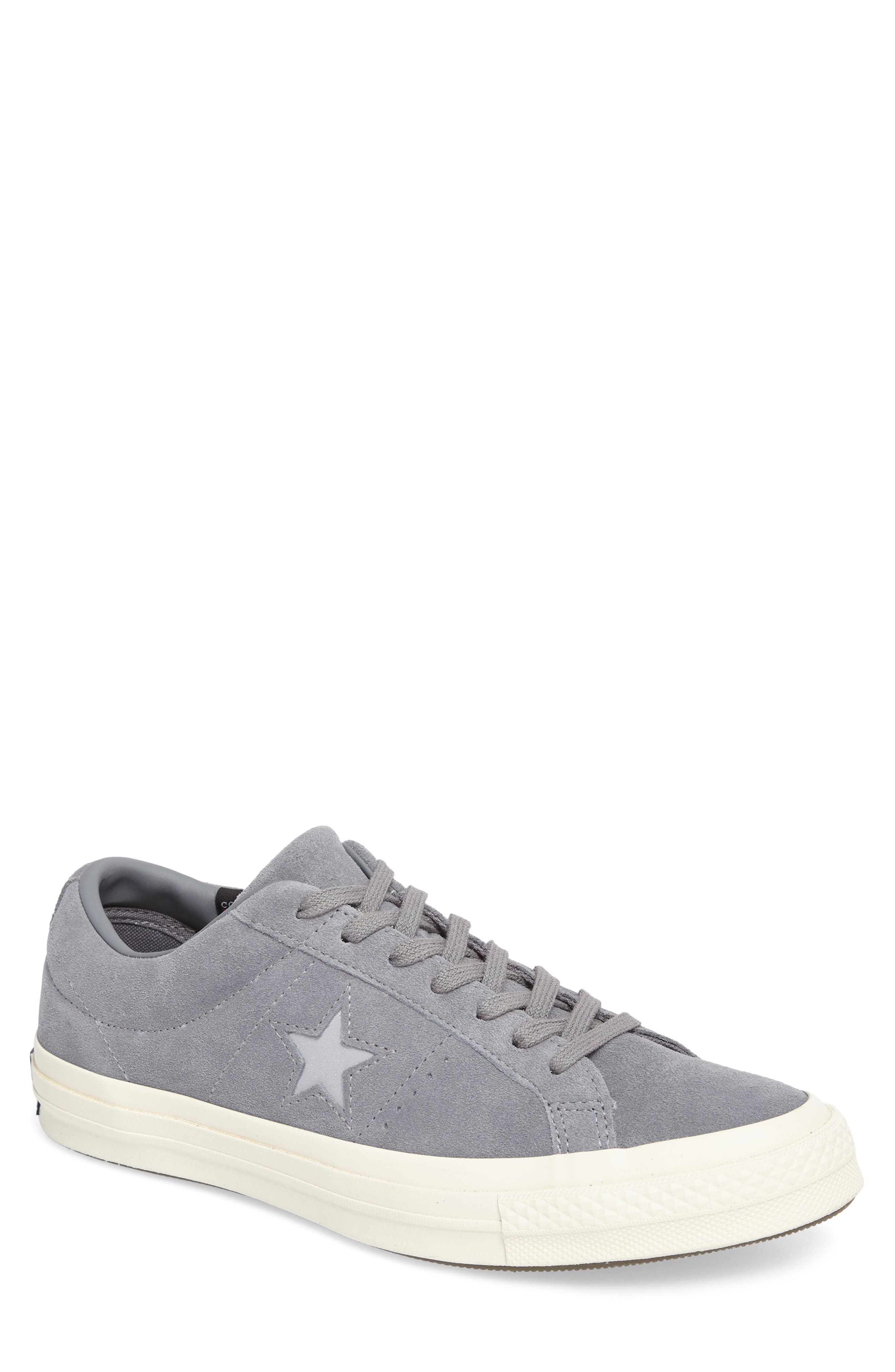 One Star Sneaker,                             Main thumbnail 2, color,