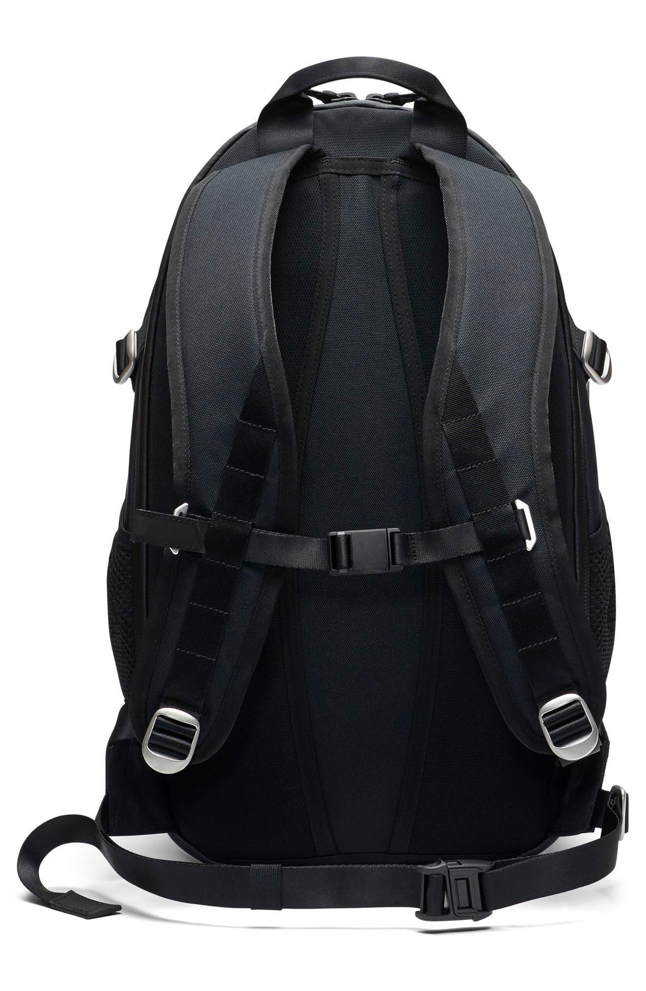 NikeLab Laptop Backpack,                             Alternate thumbnail 3, color,                             010
