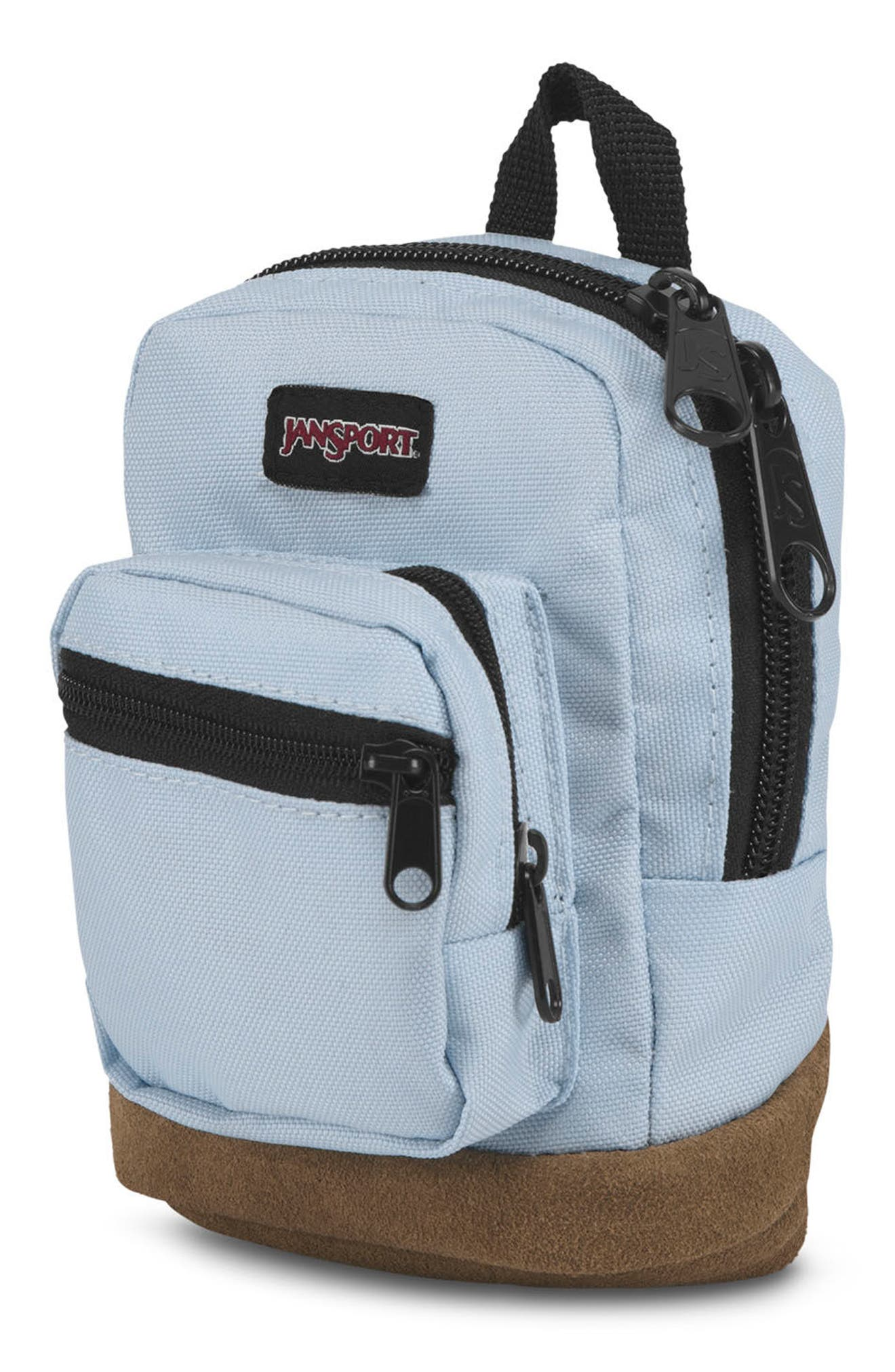 Right Pouch,                             Alternate thumbnail 8, color,