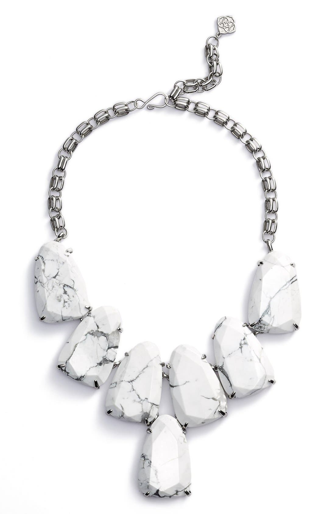 Harlow Necklace,                             Main thumbnail 15, color,