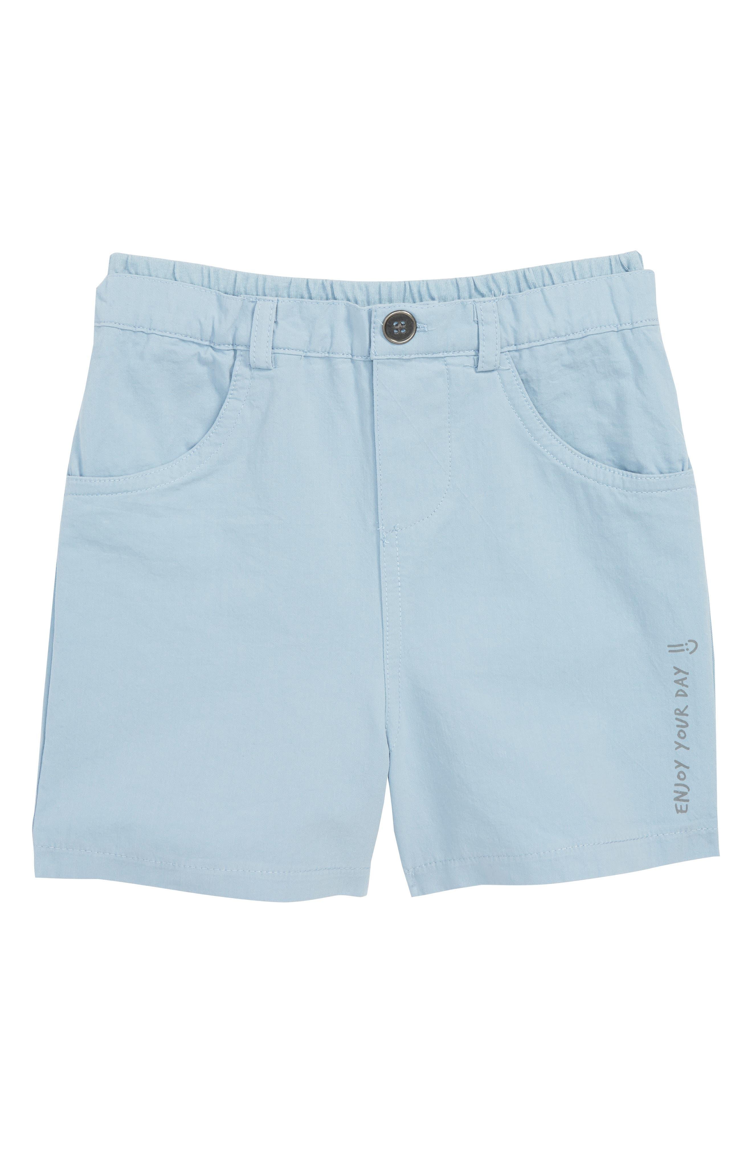 Enjoy Shorts,                             Main thumbnail 1, color,                             420