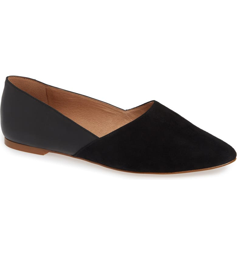 Searching for Madewell Lizbeth Pointy Toe Flat (Women) Buy & Reviews