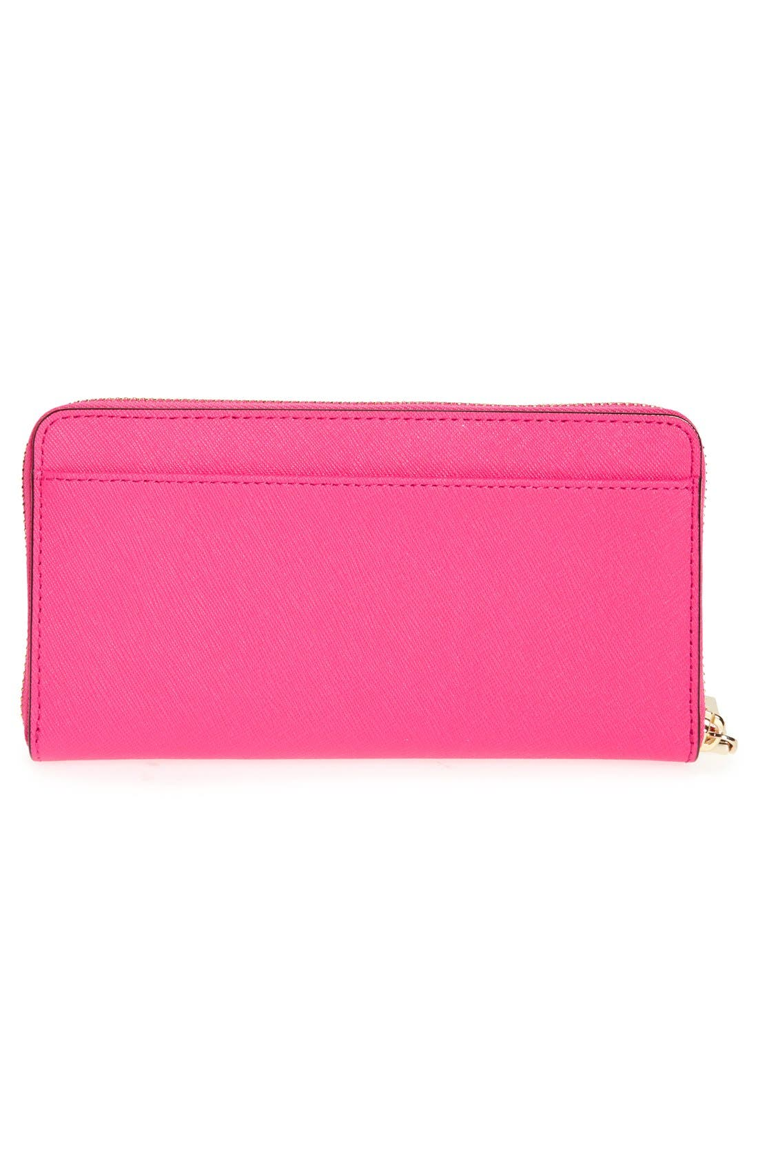 'cameron street - lacey' leather wallet,                             Alternate thumbnail 101, color,