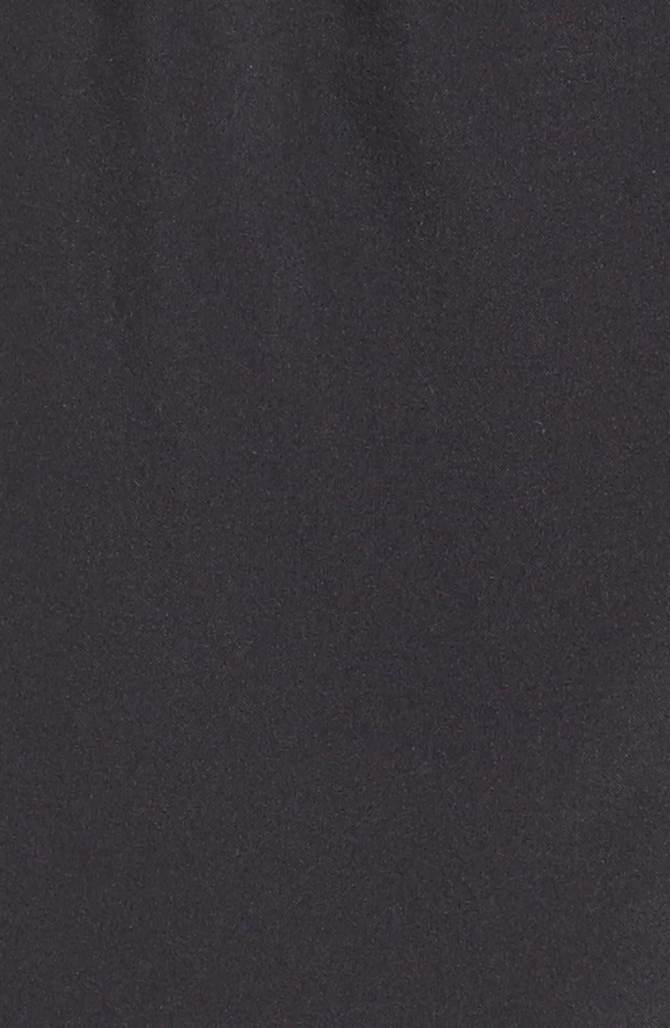 Runaround Compact Shorts,                             Alternate thumbnail 5, color,                             001