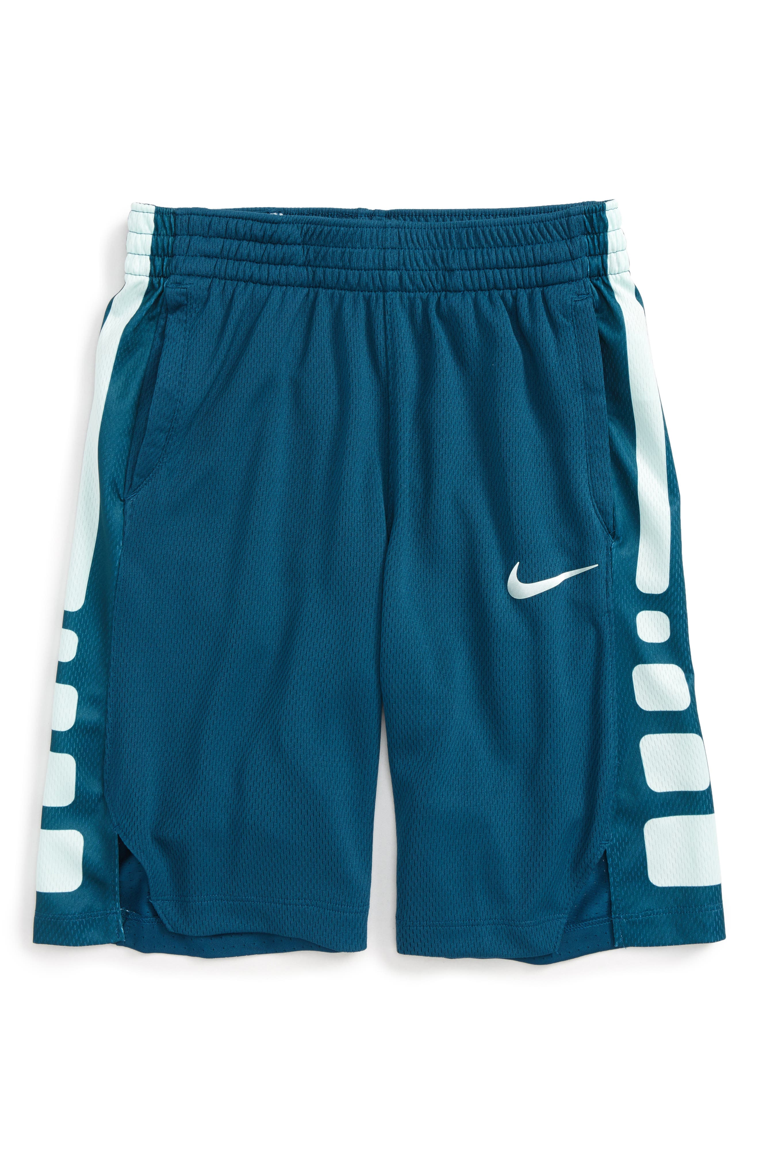 Dry Elite Basketball Shorts,                             Main thumbnail 40, color,