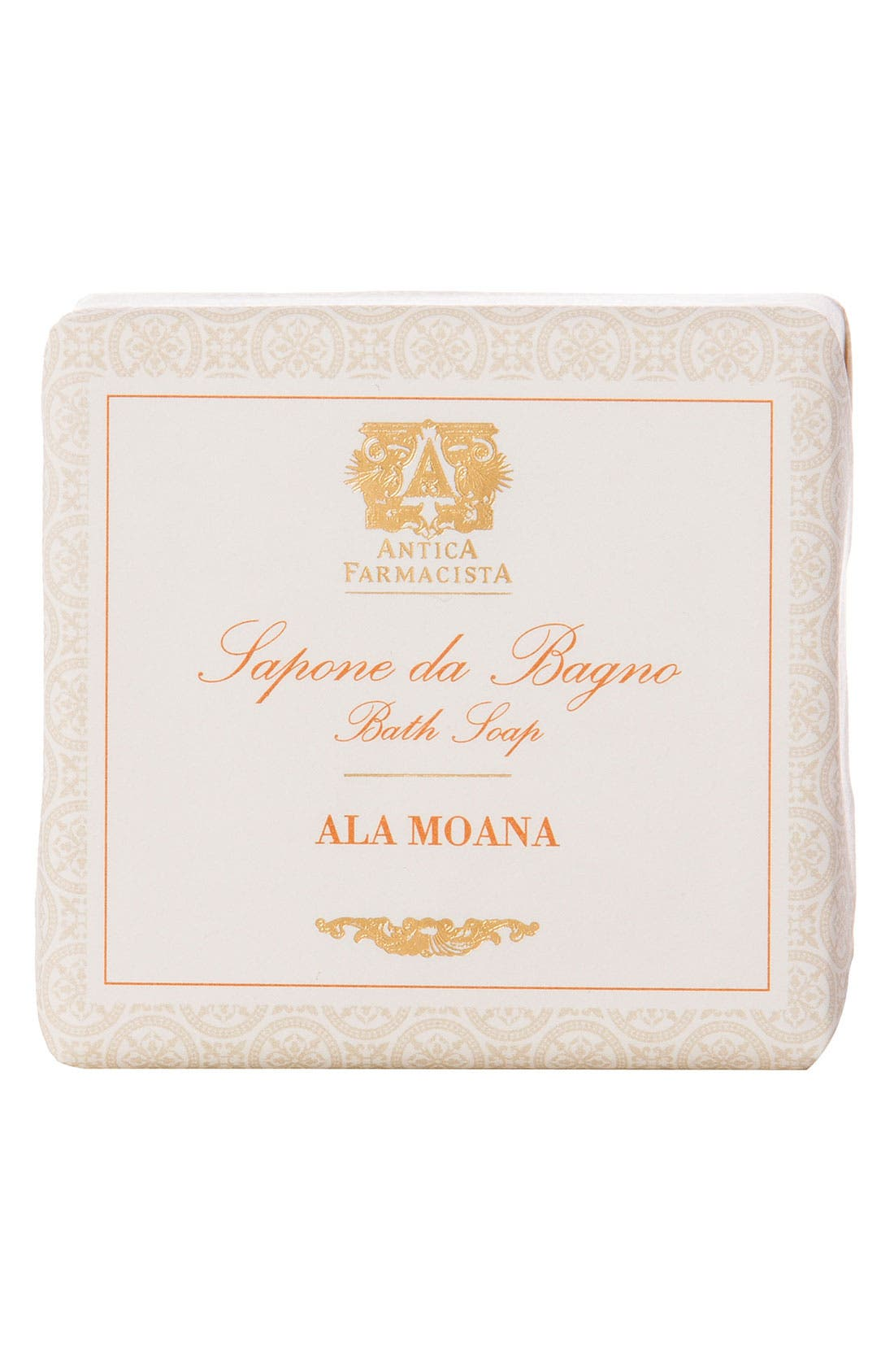 'Ala Moana' Bar Soap,                             Main thumbnail 1, color,                             000
