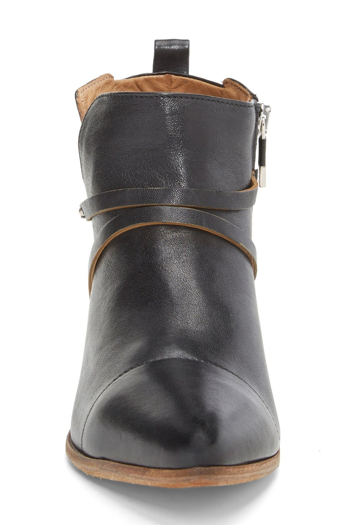 'Mea' Ankle Boot,                             Alternate thumbnail 15, color,