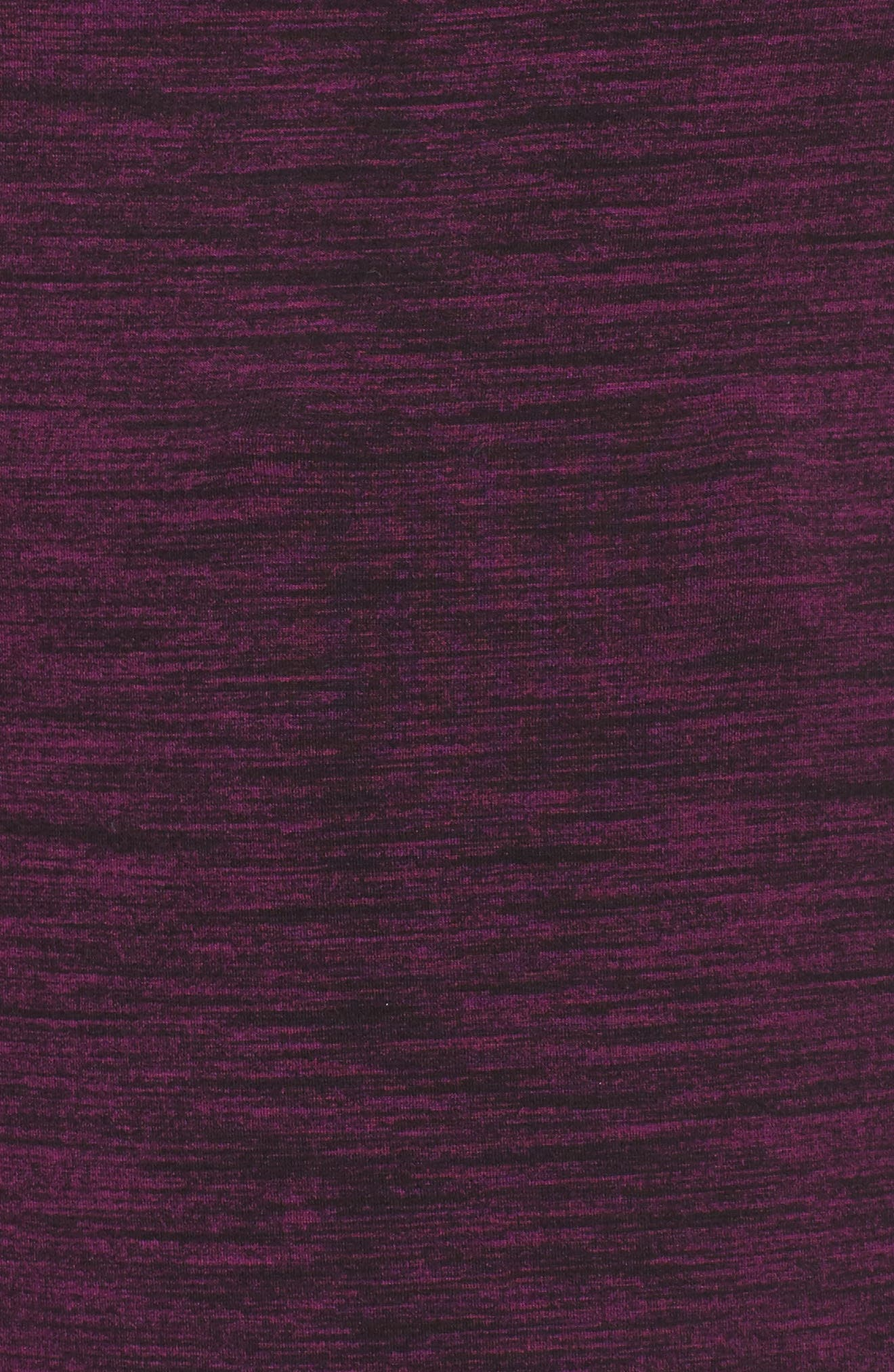 Dolman Sleeve Space Dye Tee,                             Alternate thumbnail 10, color,