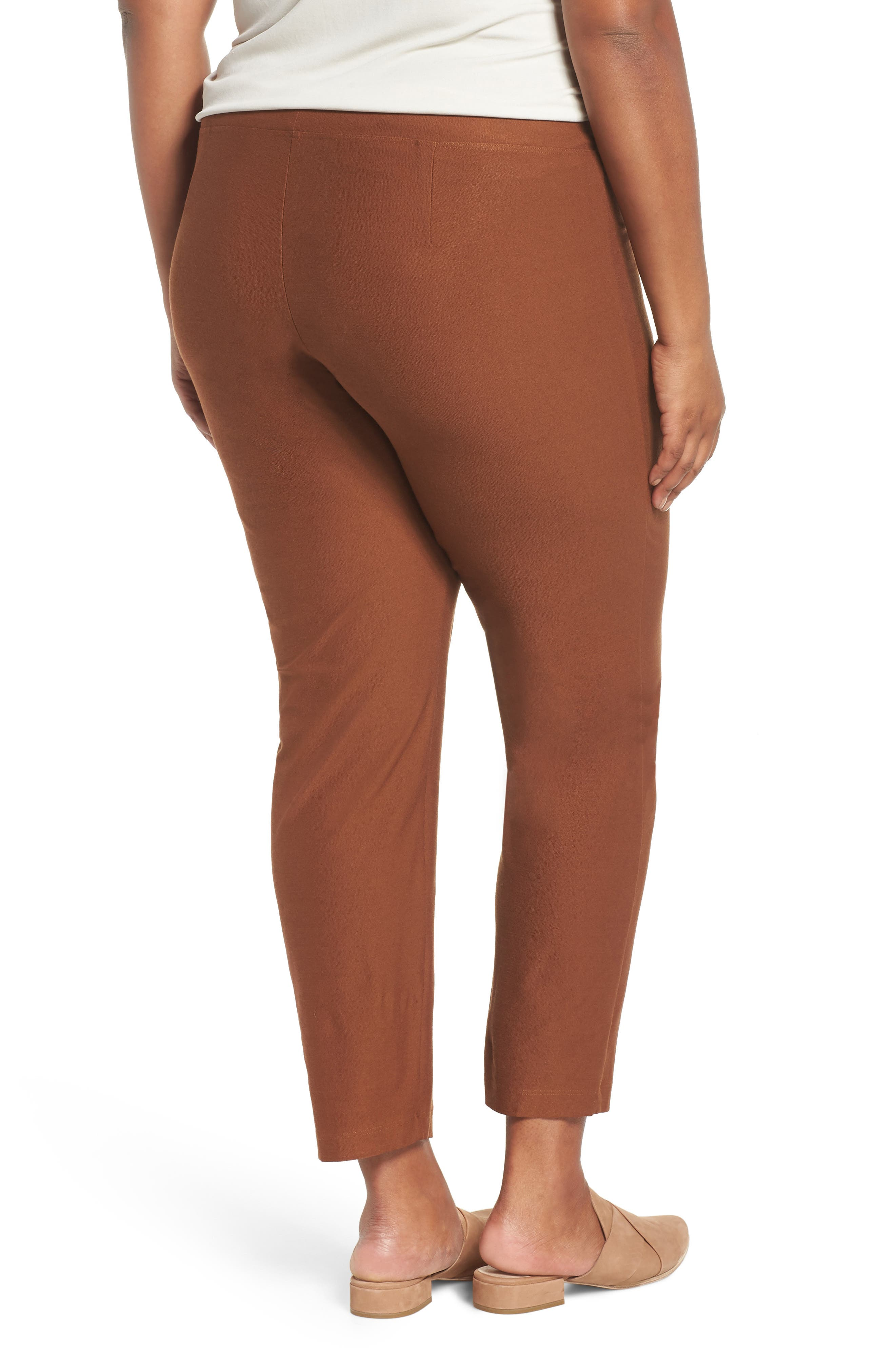 Slim Ankle Pants,                             Alternate thumbnail 27, color,