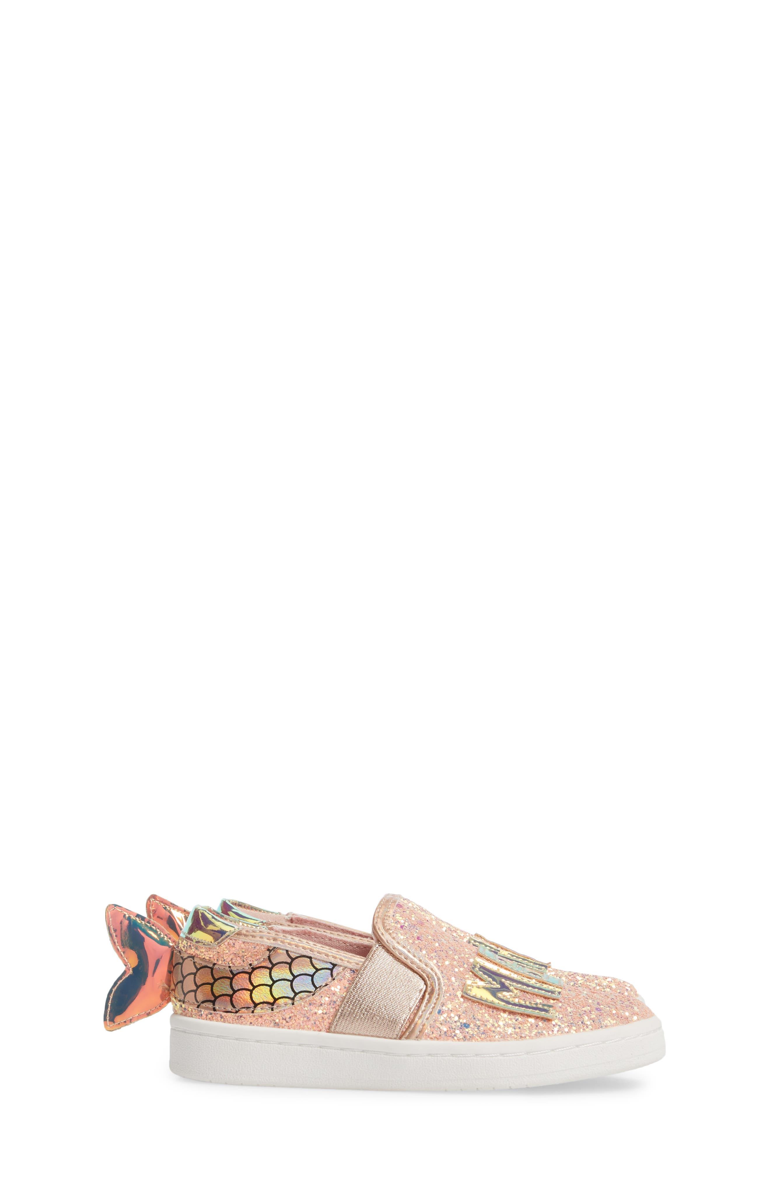 Blane Slip-On Sneaker,                             Alternate thumbnail 4, color,                             220