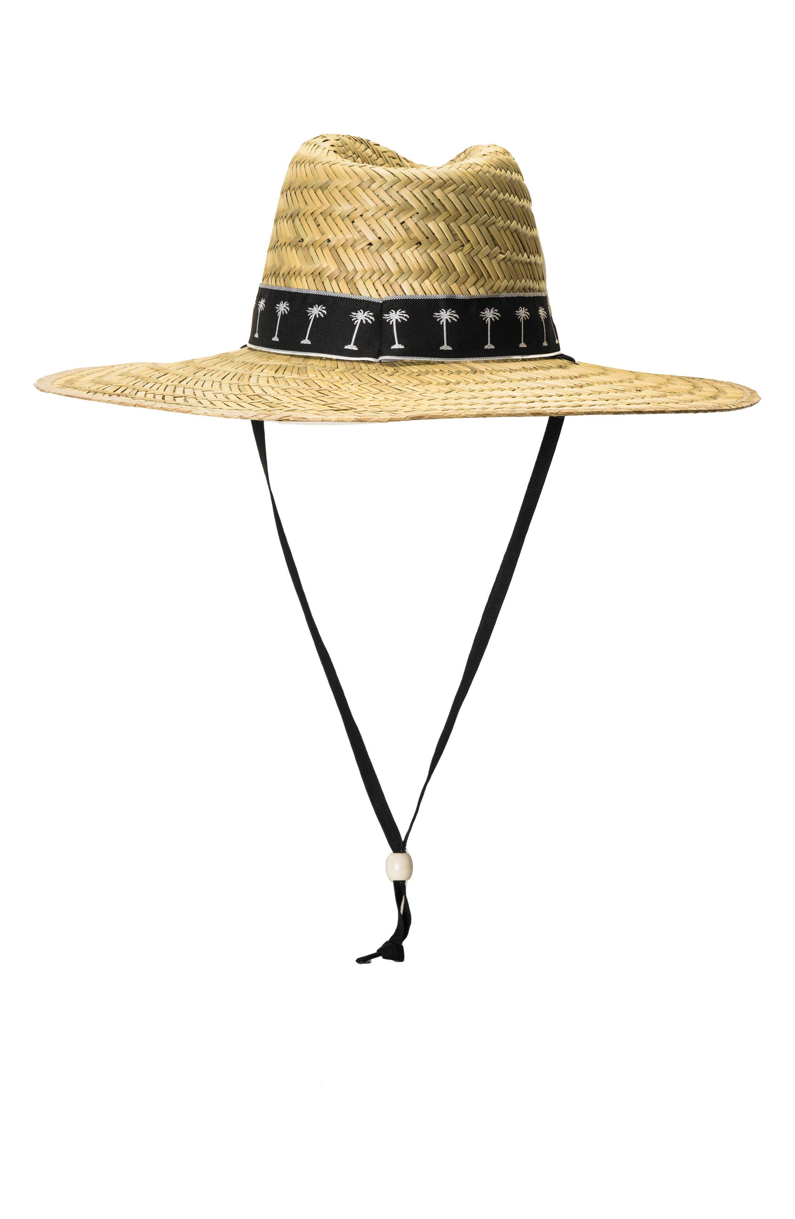 Solar Straw Hat,                             Alternate thumbnail 2, color,                             250