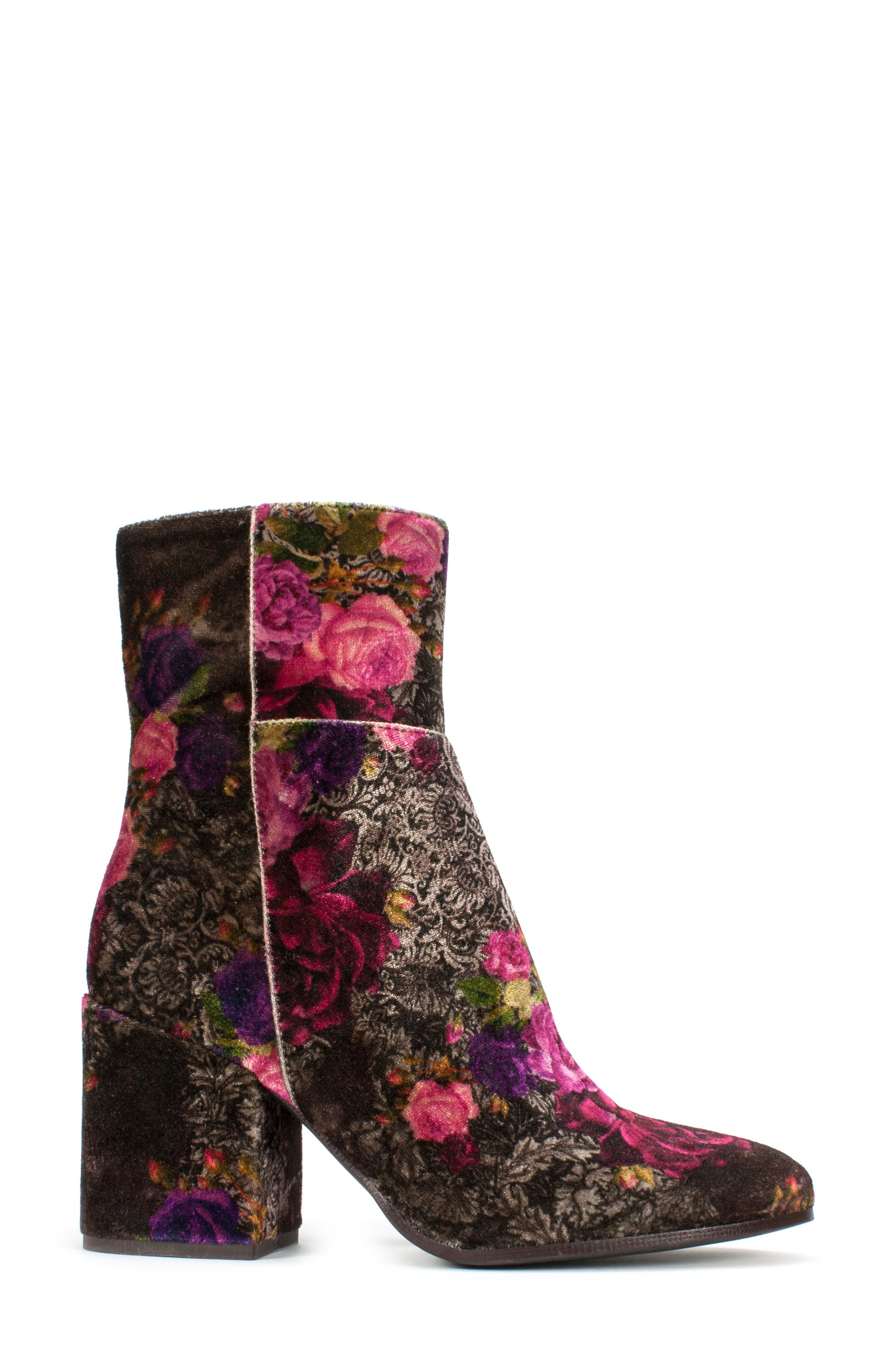 Summit Shaw Bootie,                             Alternate thumbnail 8, color,