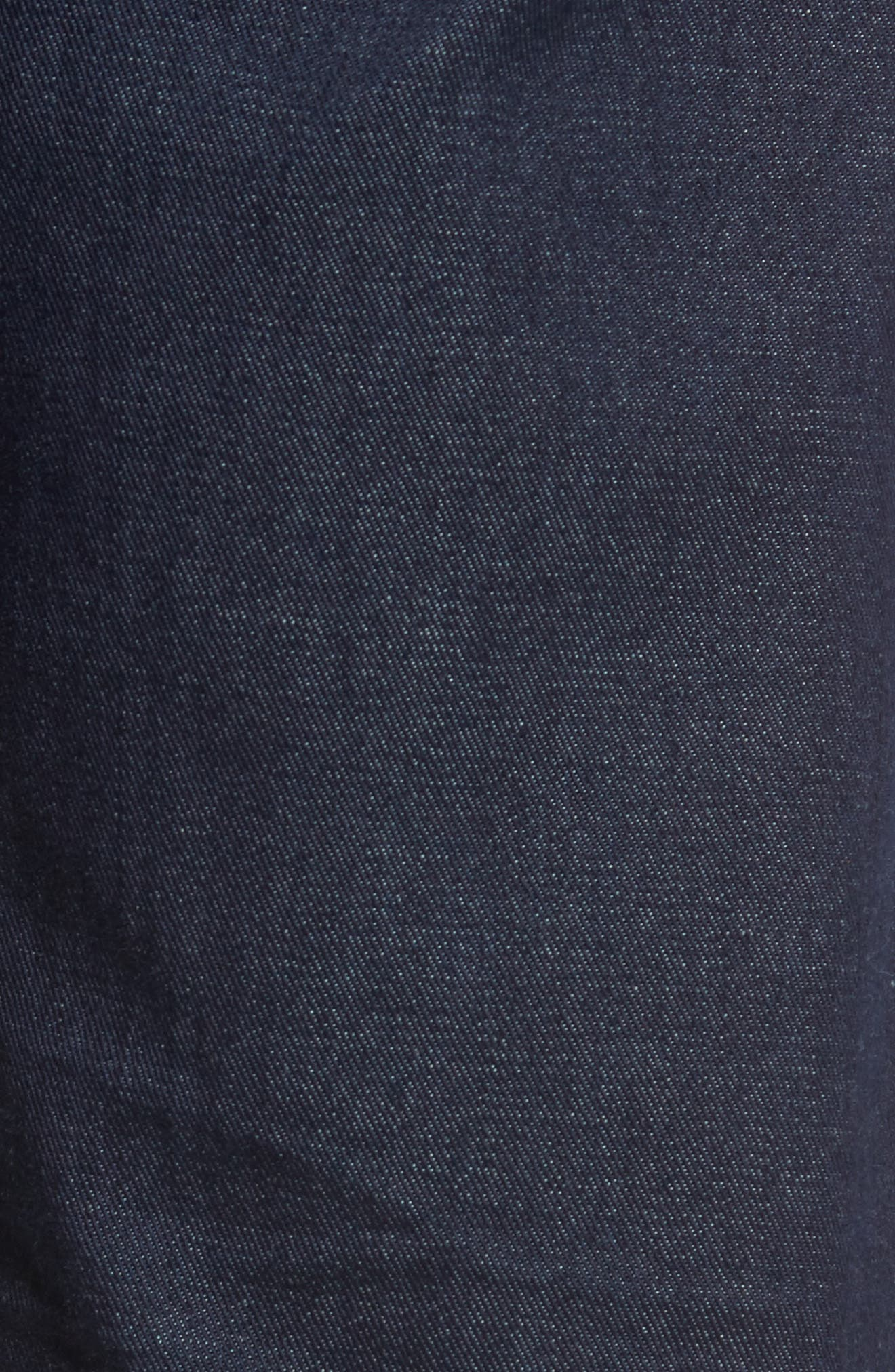 Classic Straight Fit Jeans,                             Alternate thumbnail 5, color,                             403