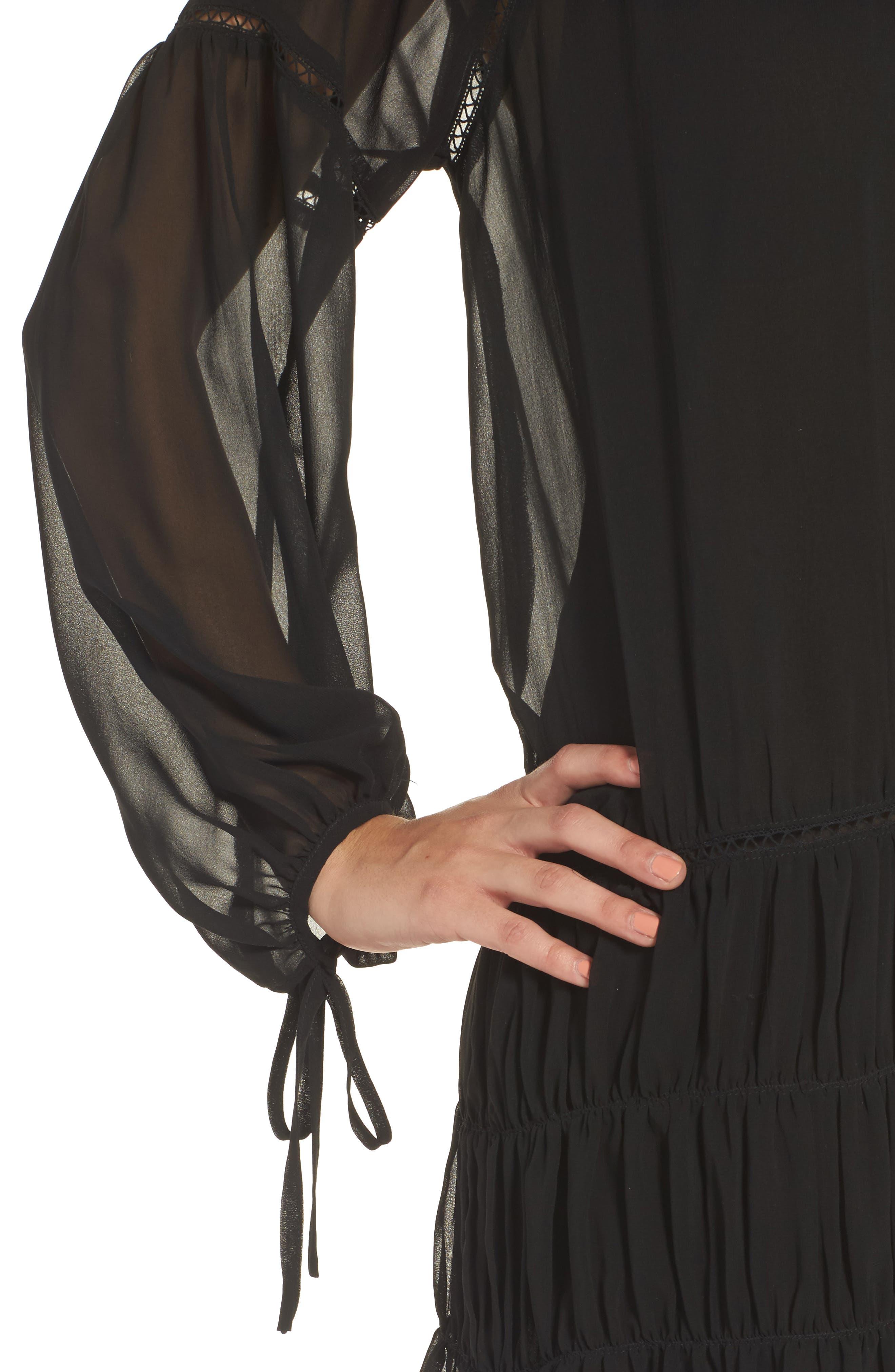 Daria Dress,                             Alternate thumbnail 8, color,