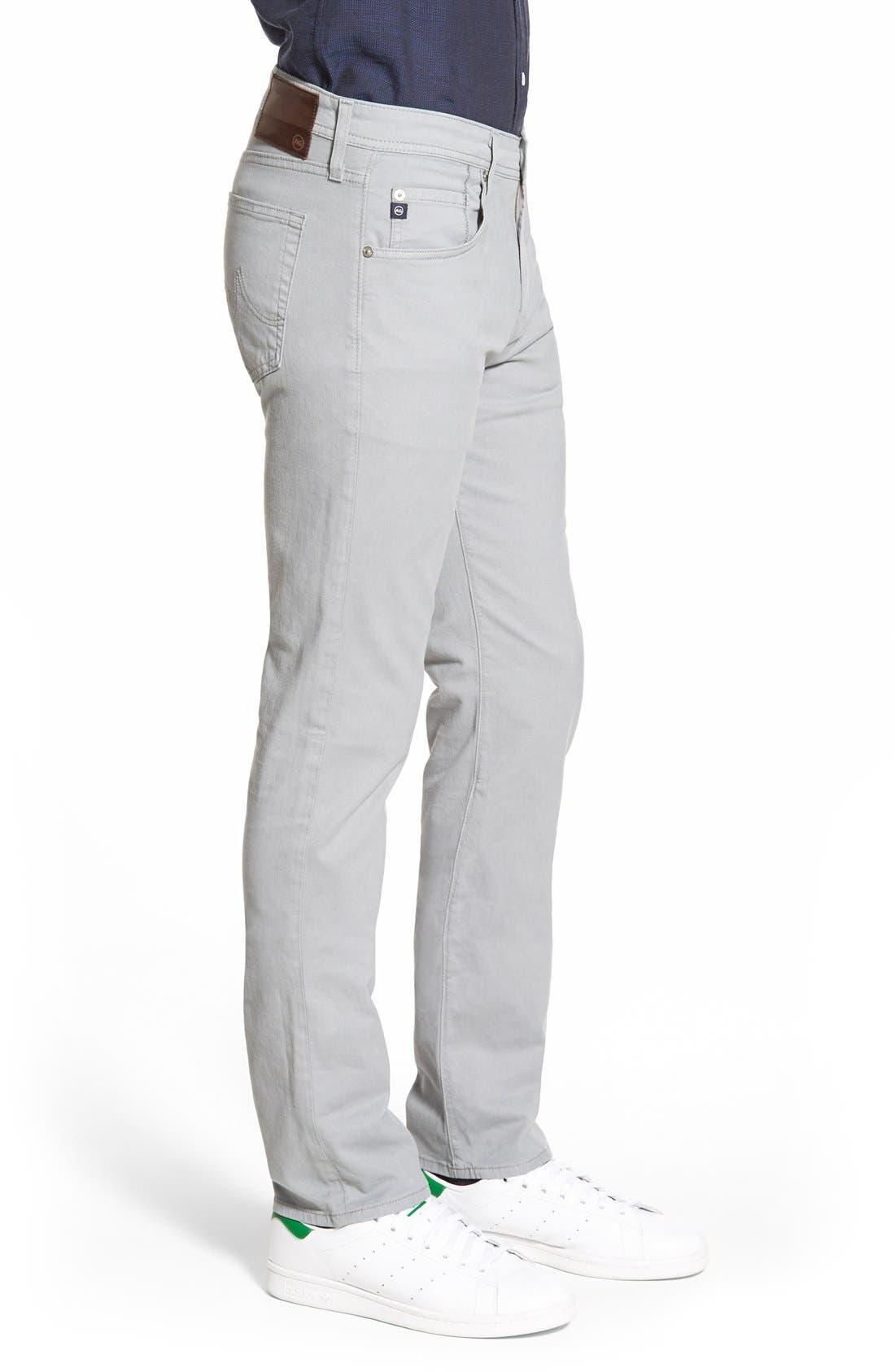 'Matchbox BES' Slim Fit Pants,                             Alternate thumbnail 190, color,