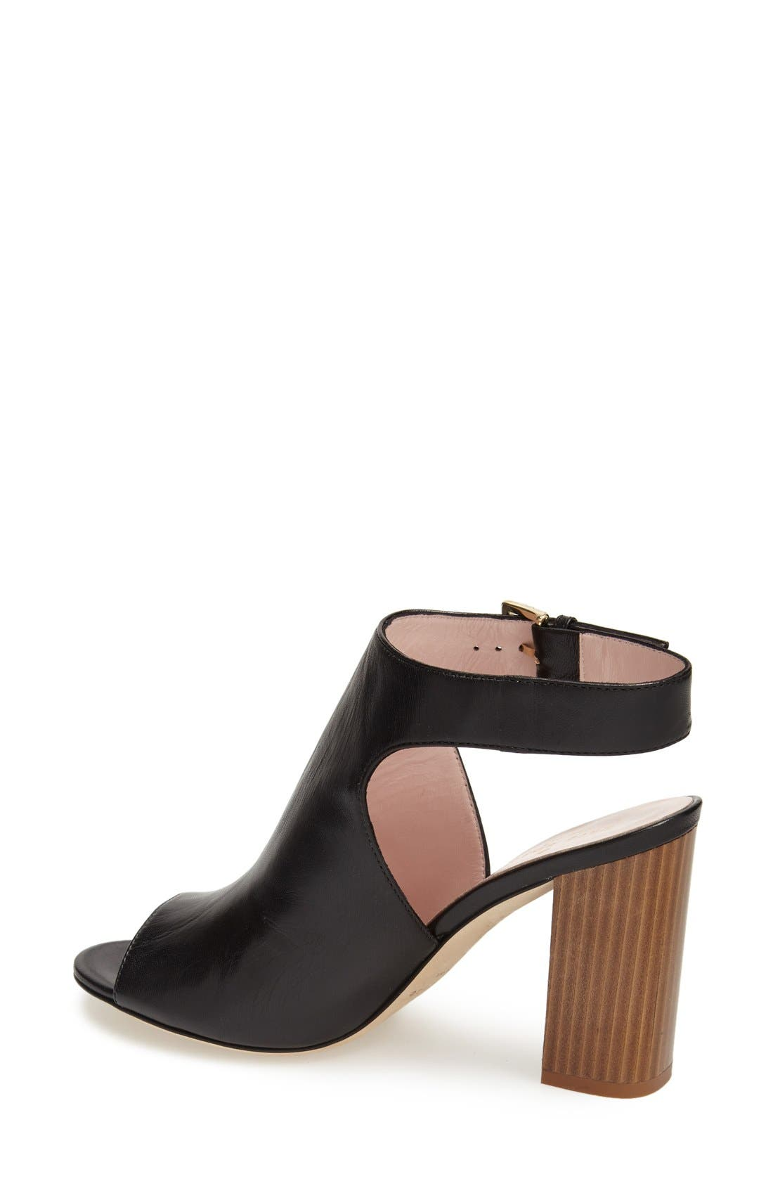 'ingrada' slingback sandal,                             Alternate thumbnail 5, color,