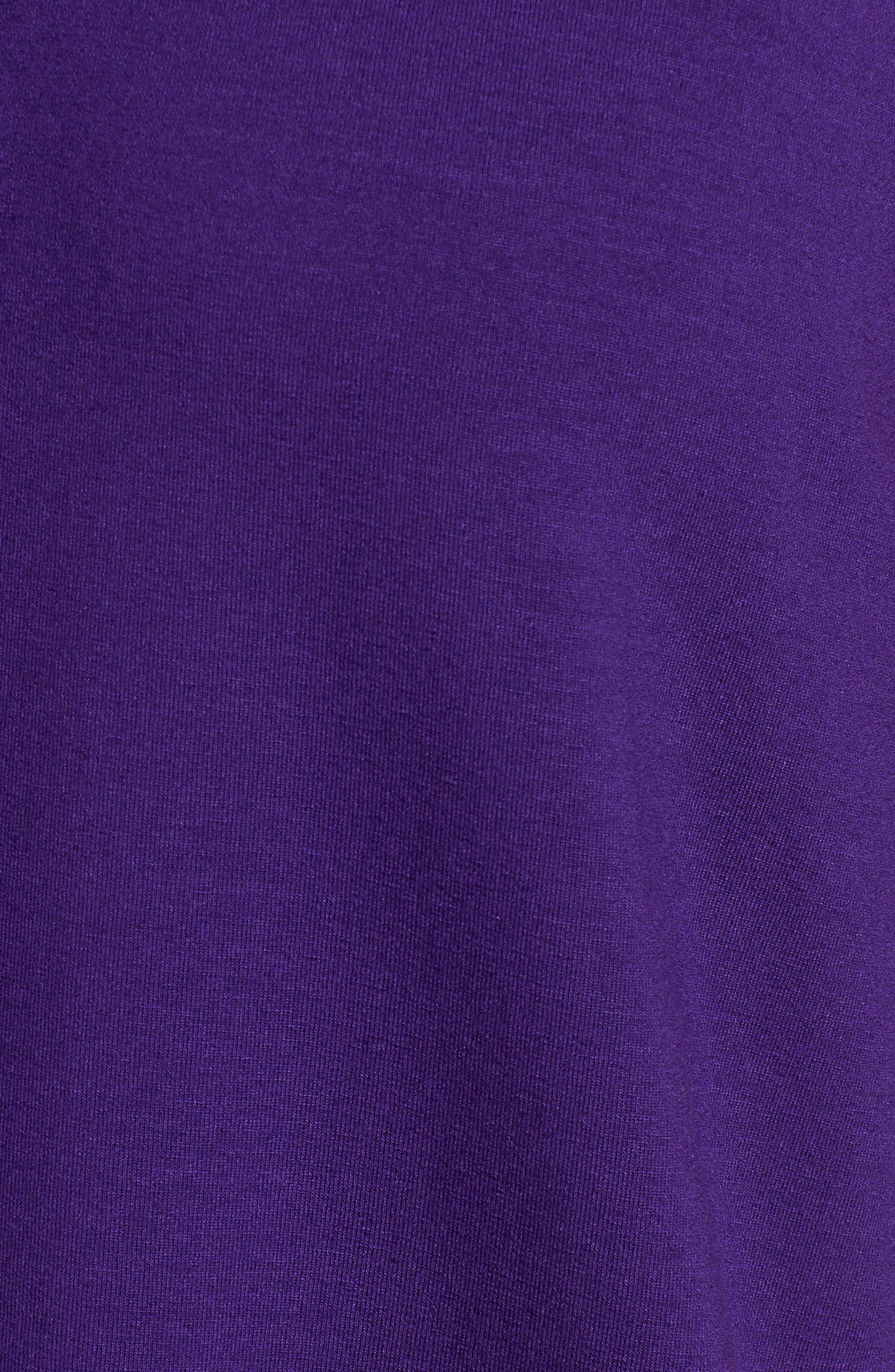 Jersey Tunic,                             Alternate thumbnail 18, color,
