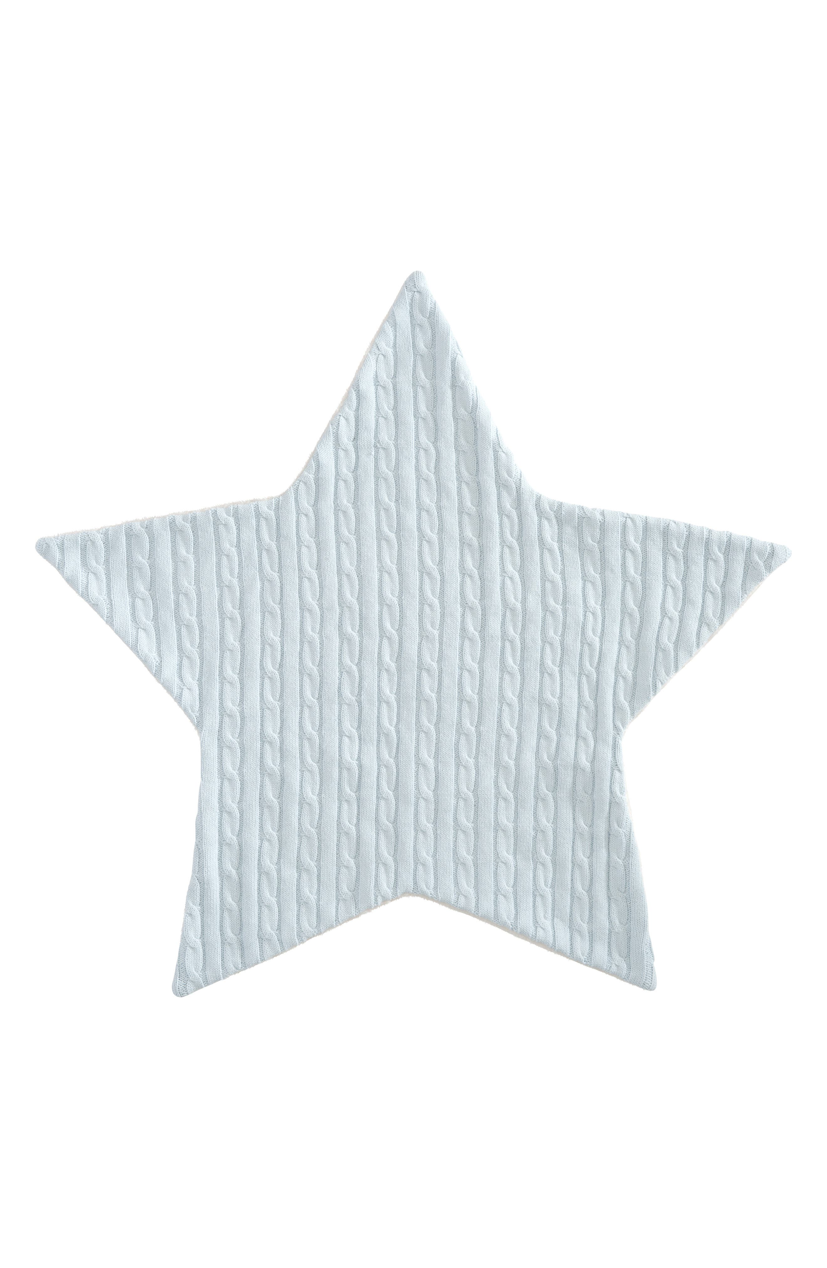 Cable Knit Star Blanket,                             Alternate thumbnail 8, color,
