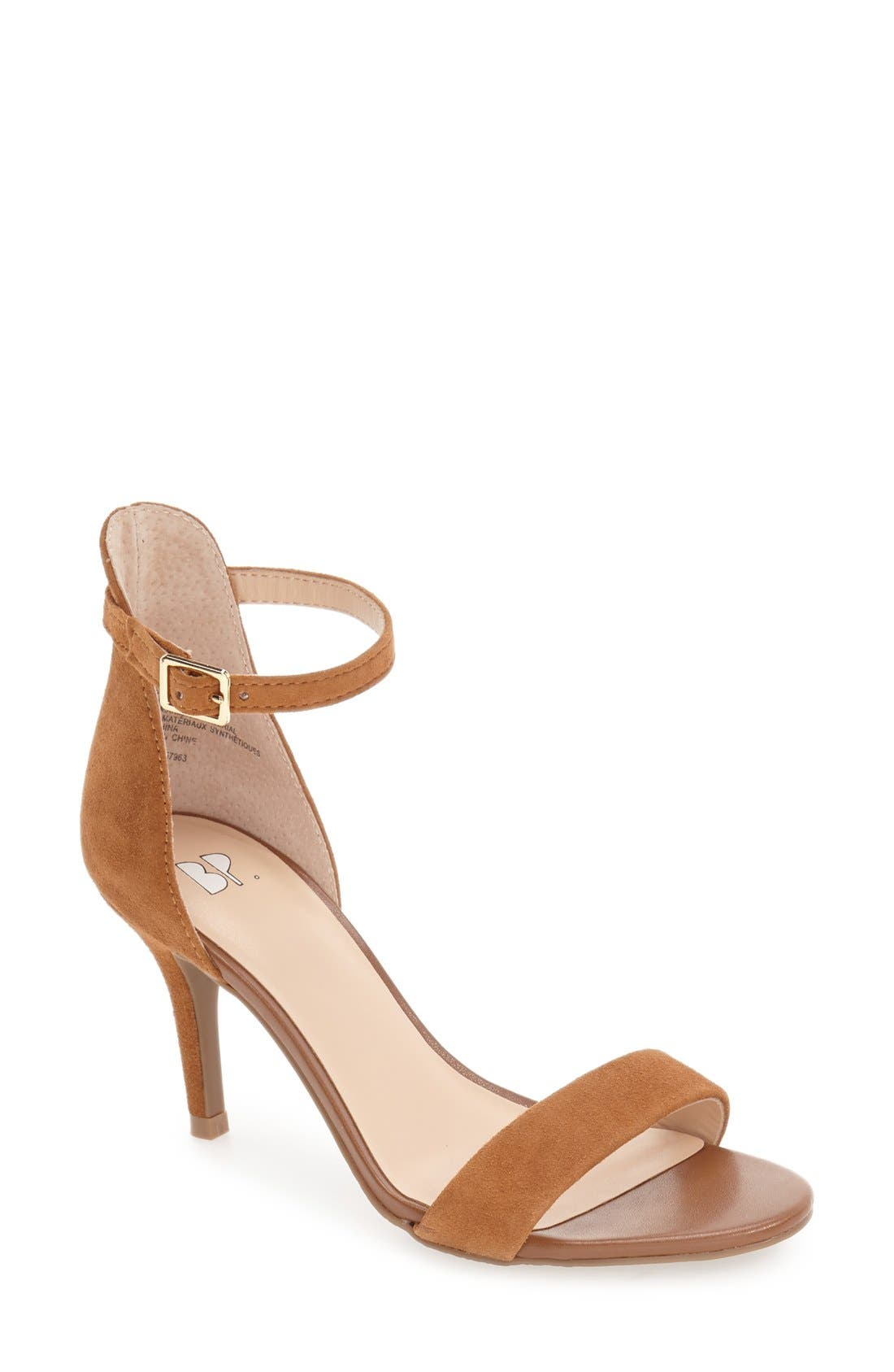 'Luminate' Open Toe Dress Sandal,                             Main thumbnail 27, color,