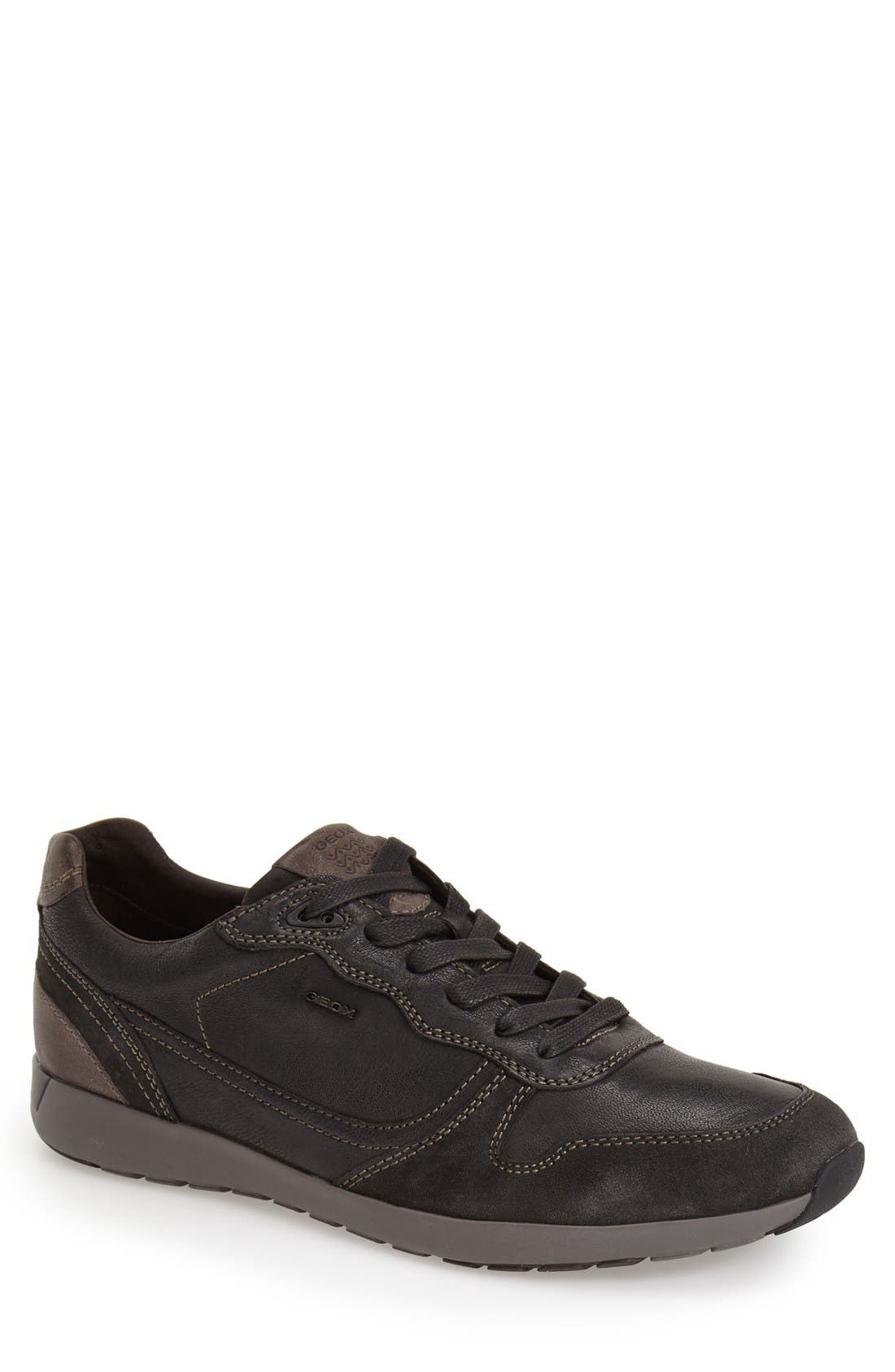 'Jepson' Sneaker, Main, color, 001