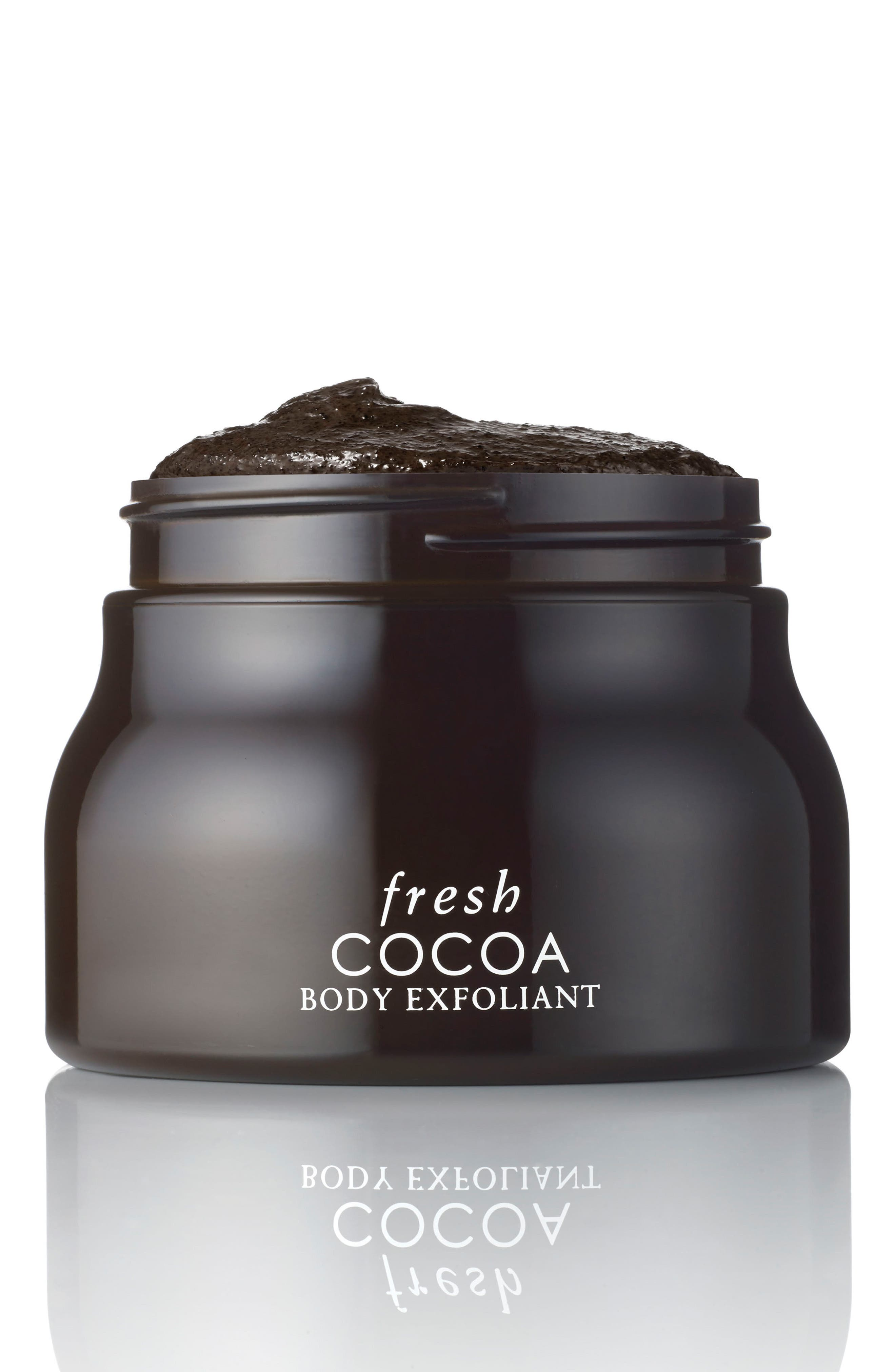 Cocoa Body Exfoliant,                             Main thumbnail 1, color,                             NO COLOR