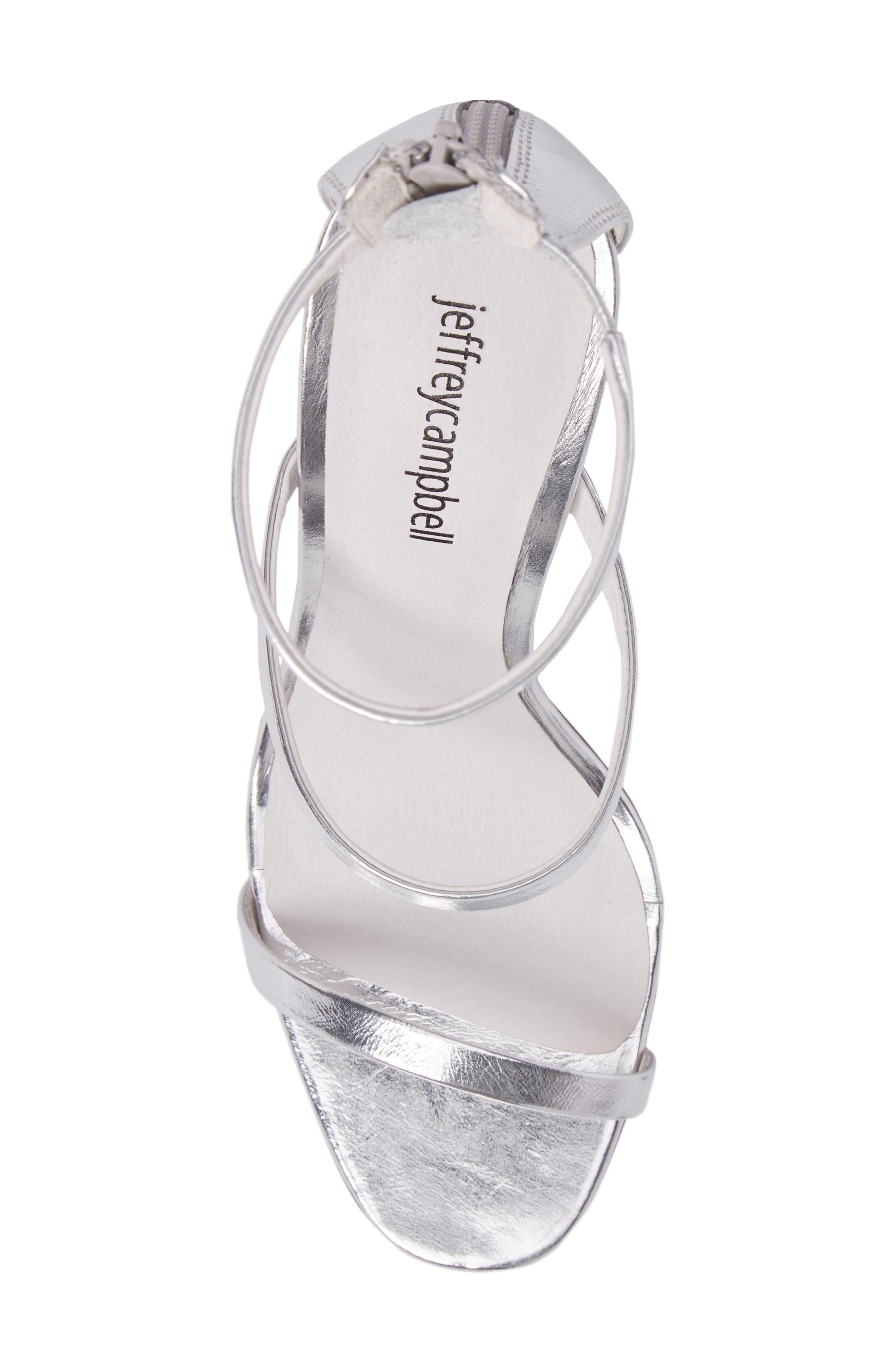 Kassia Ankle Strap Sandal,                             Alternate thumbnail 10, color,