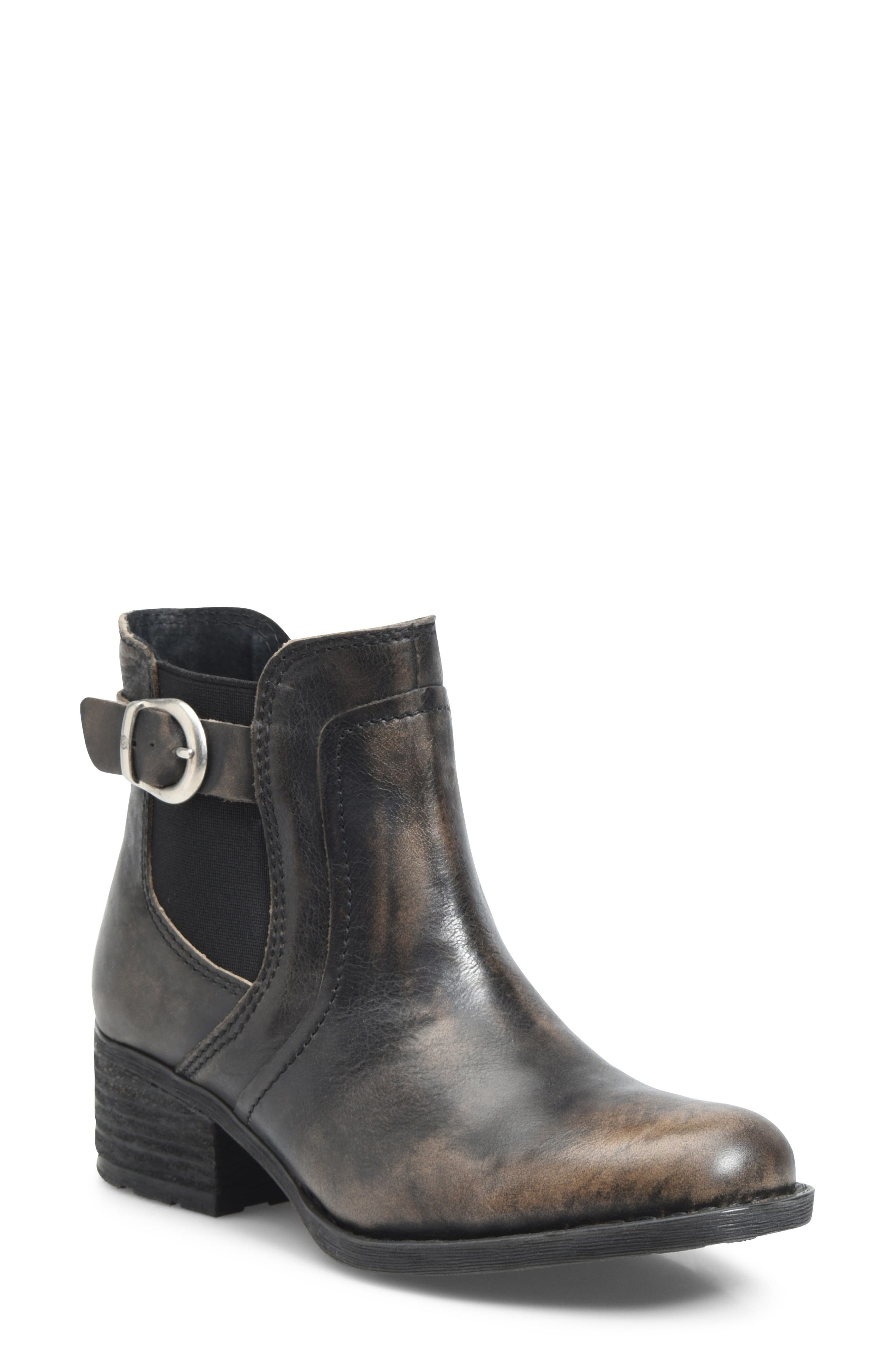B?rn Mohan Boot