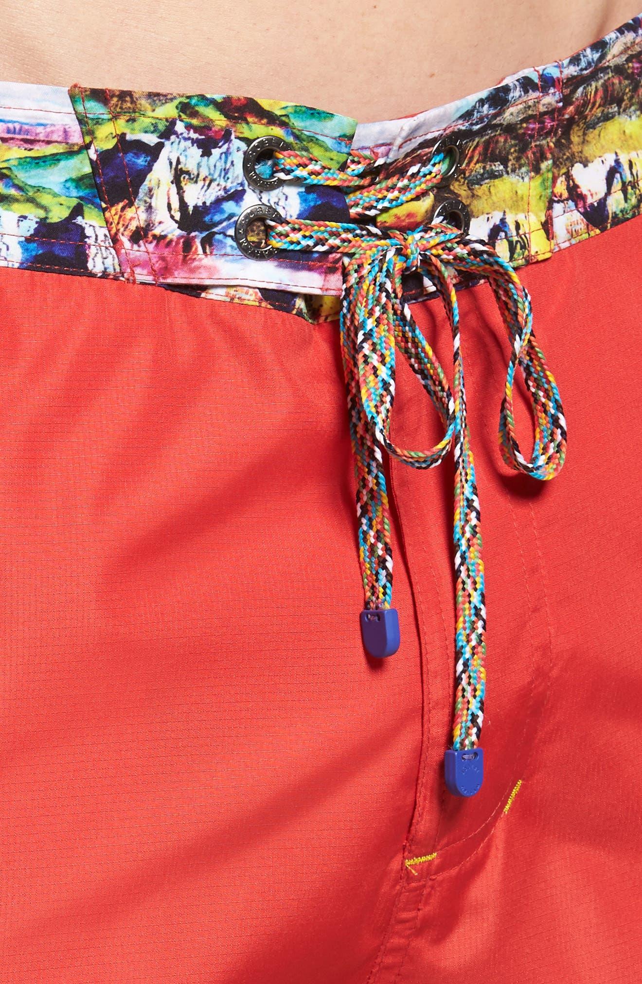 Boundless Board Shorts,                             Alternate thumbnail 12, color,