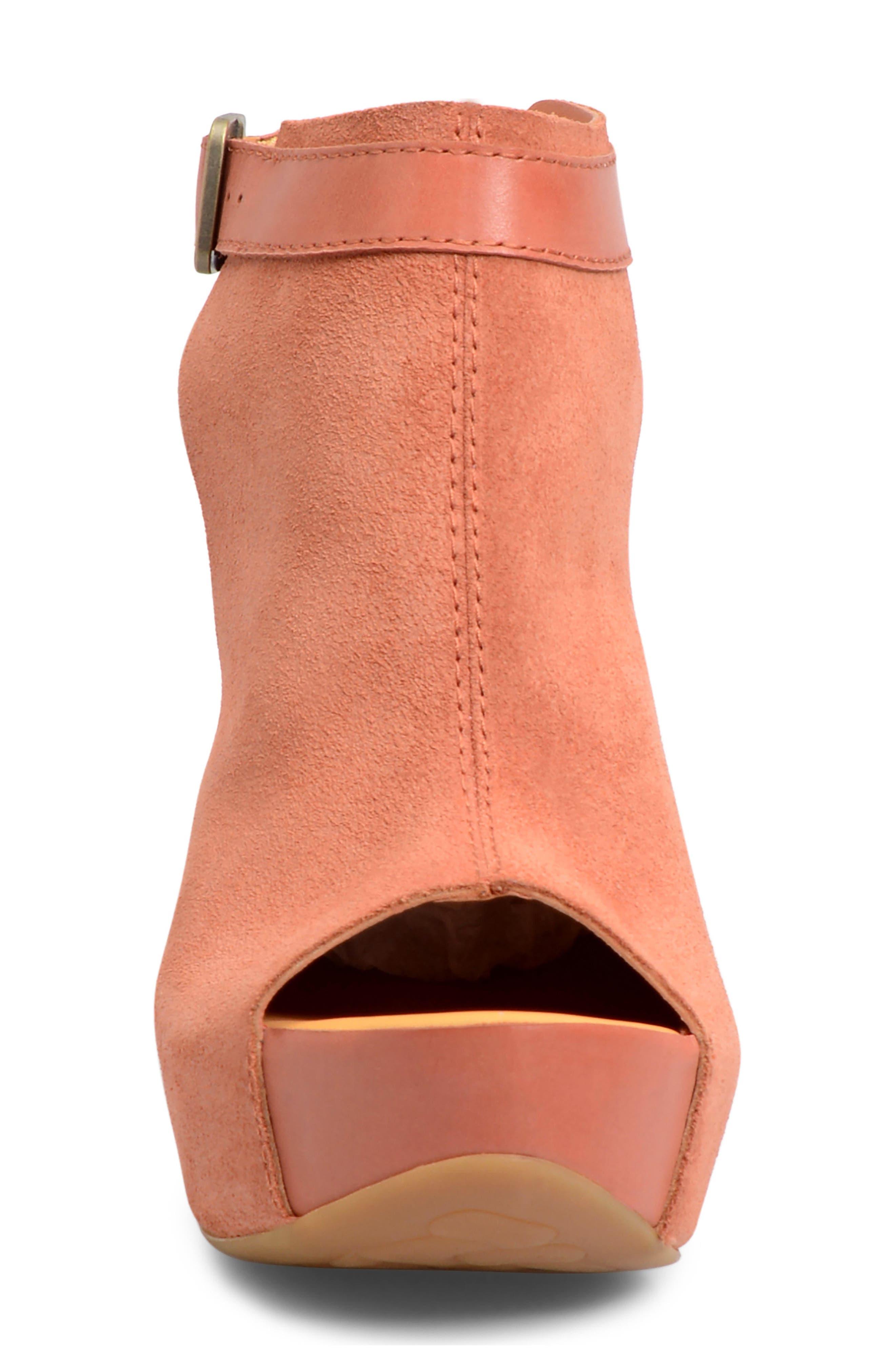 'Berit' Wedge Sandal,                             Alternate thumbnail 63, color,