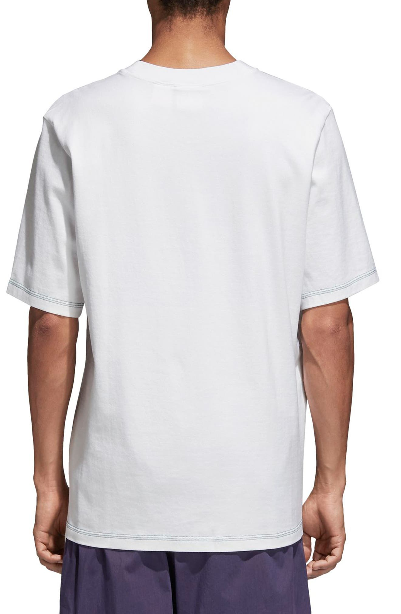 Adventure Graphic T-Shirt,                             Alternate thumbnail 2, color,                             100