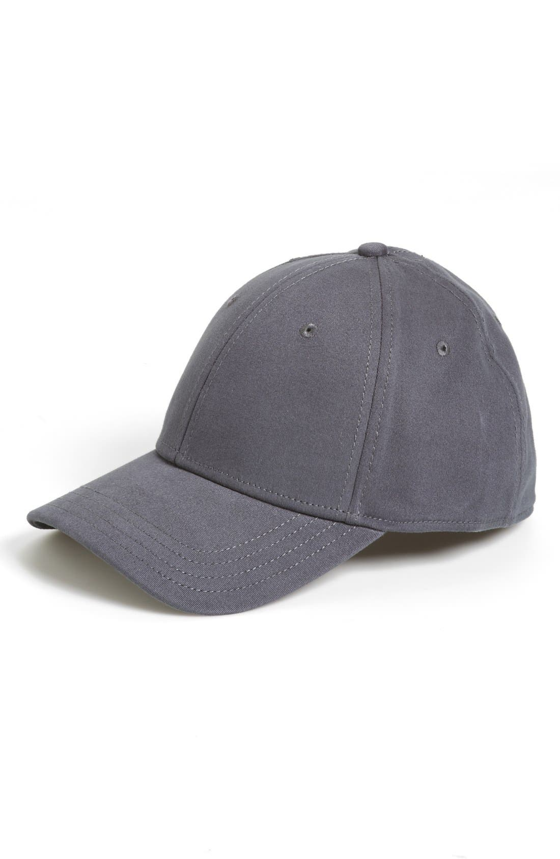 The Director's Baseball Cap,                             Main thumbnail 1, color,