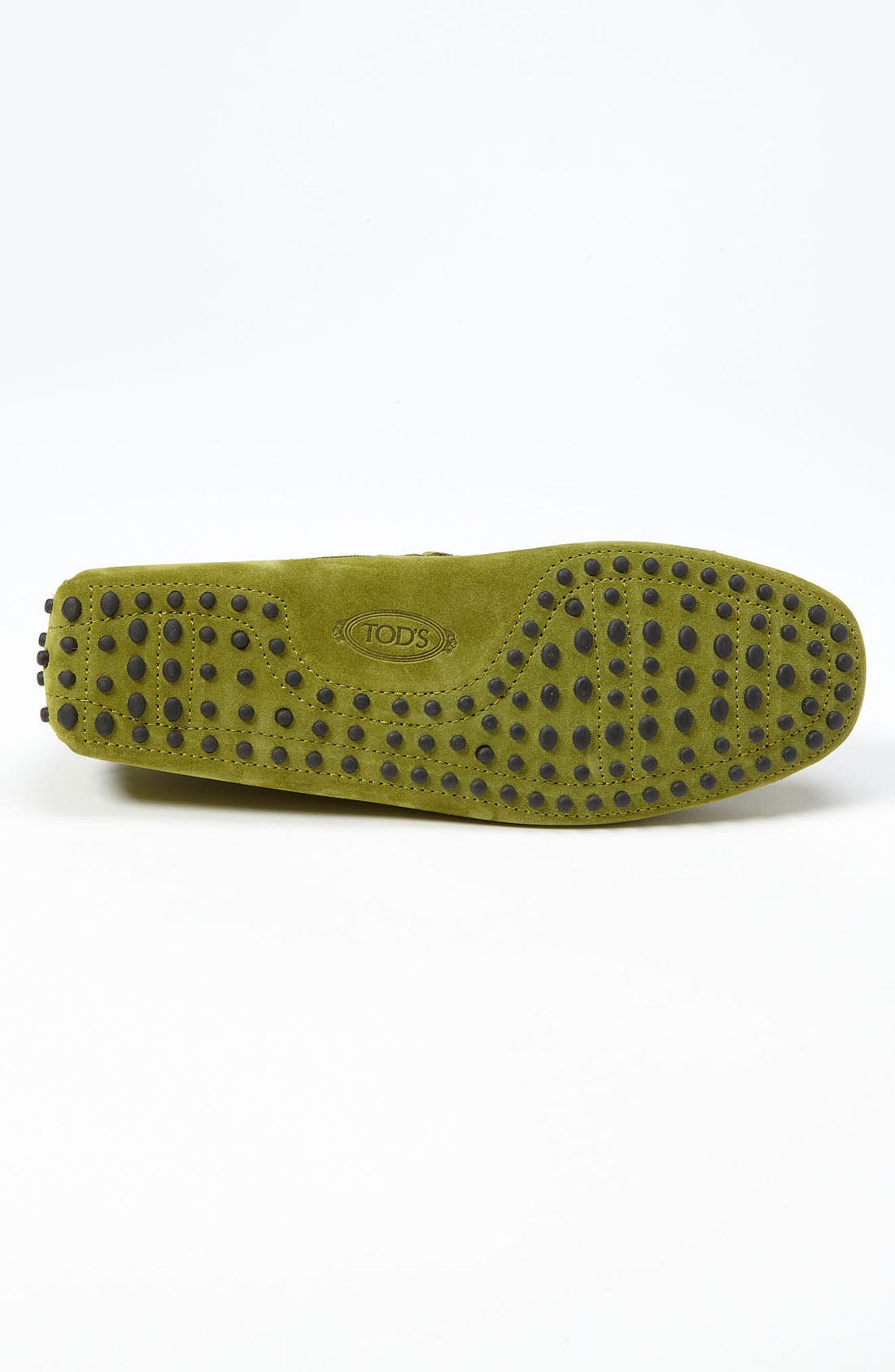 Gommini Tie Front Driving Moccasin,                             Alternate thumbnail 54, color,