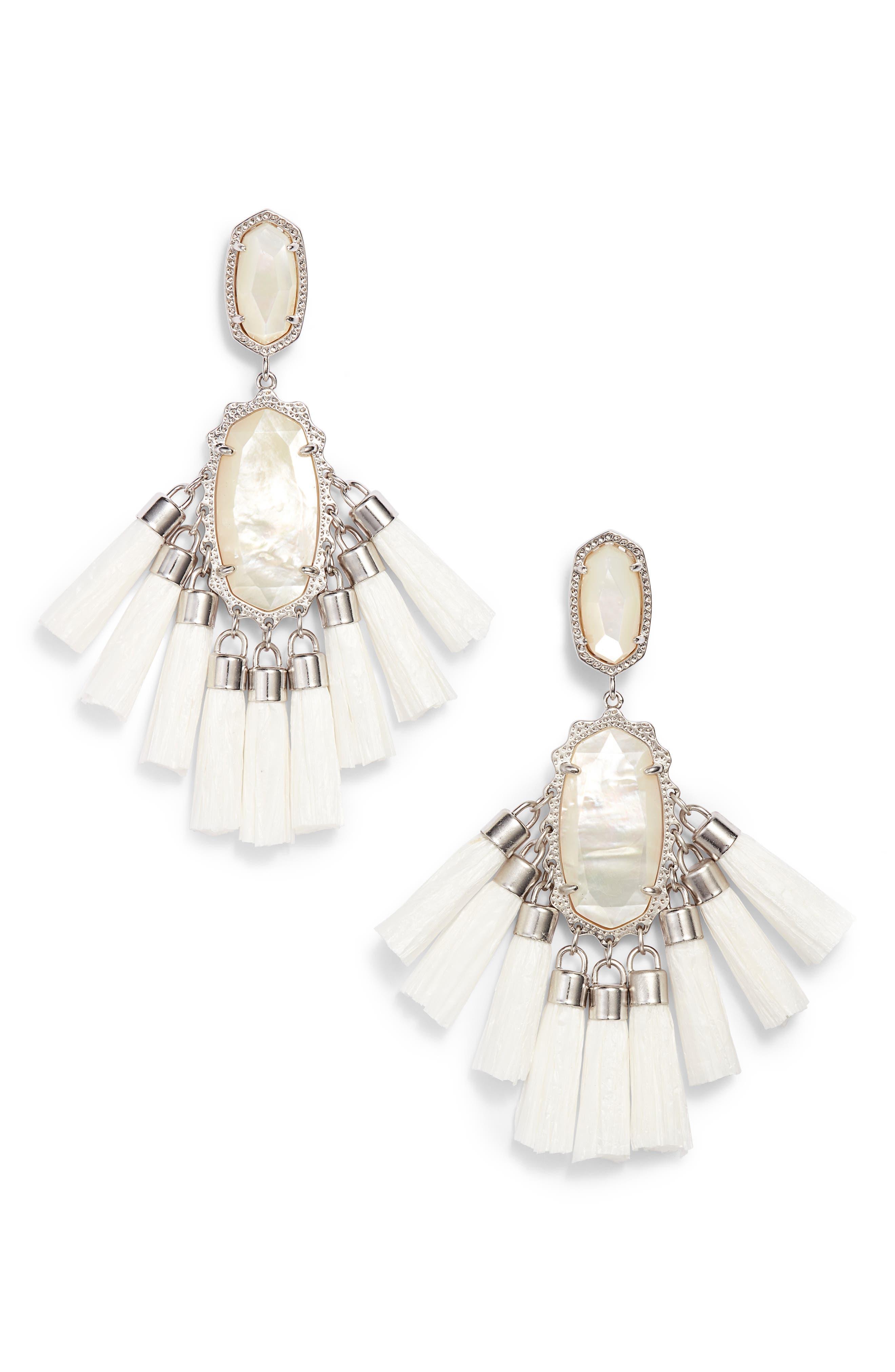 Kristen Earrings,                         Main,                         color, 100