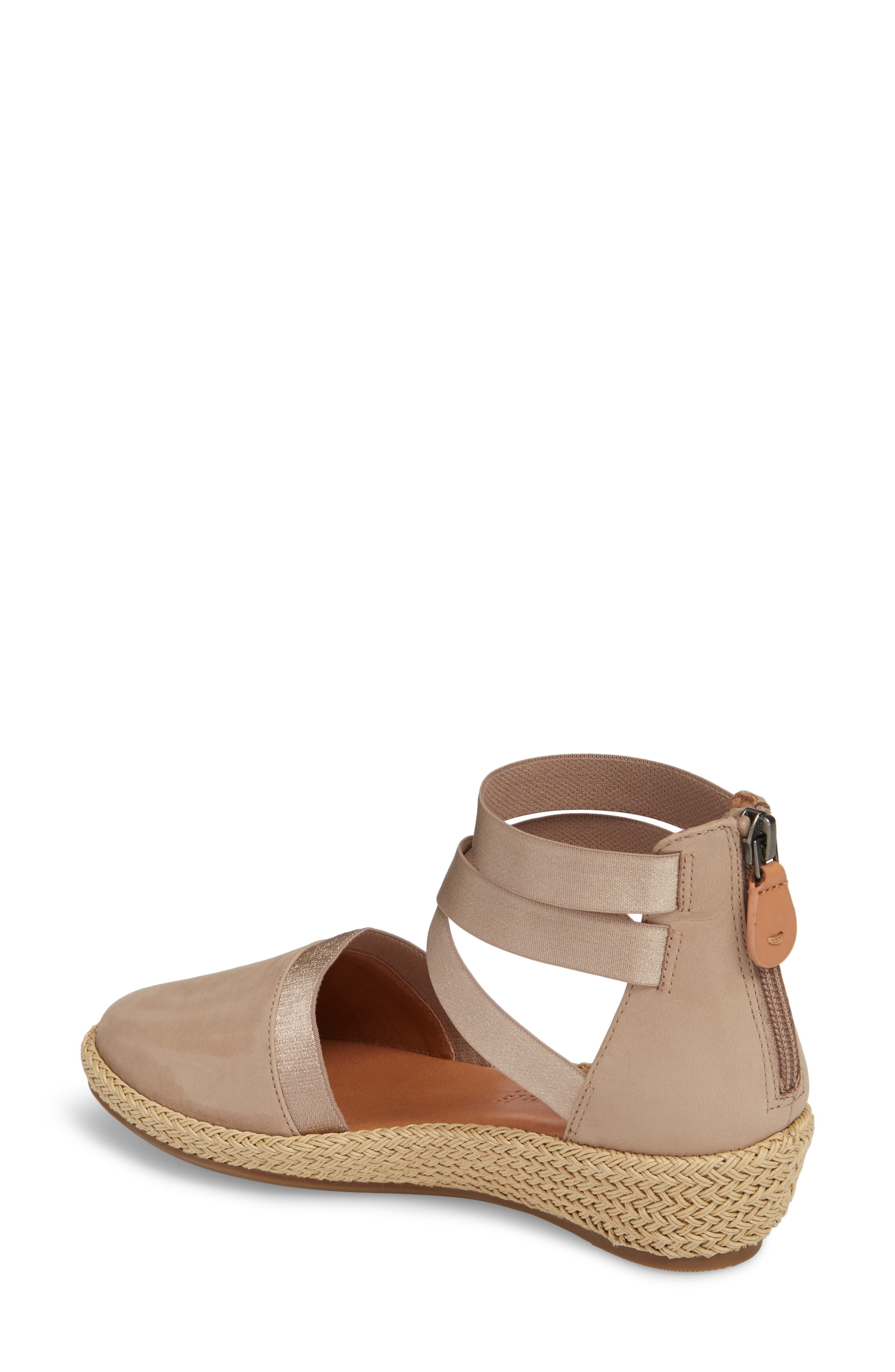 by Kenneth Cole Beth Espadrille Sandal,                             Alternate thumbnail 7, color,