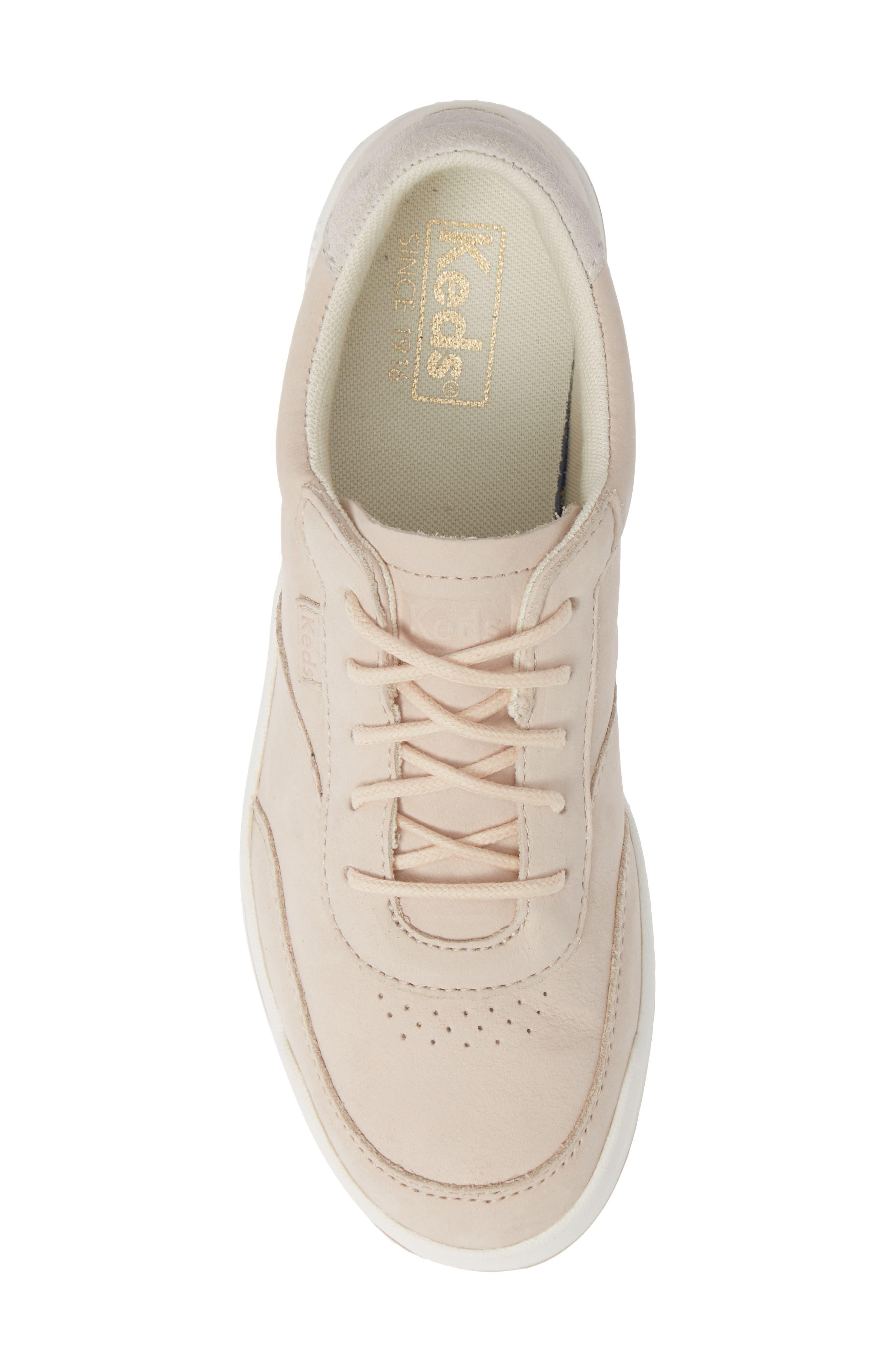 Match Point Sneaker,                             Alternate thumbnail 5, color,                             685