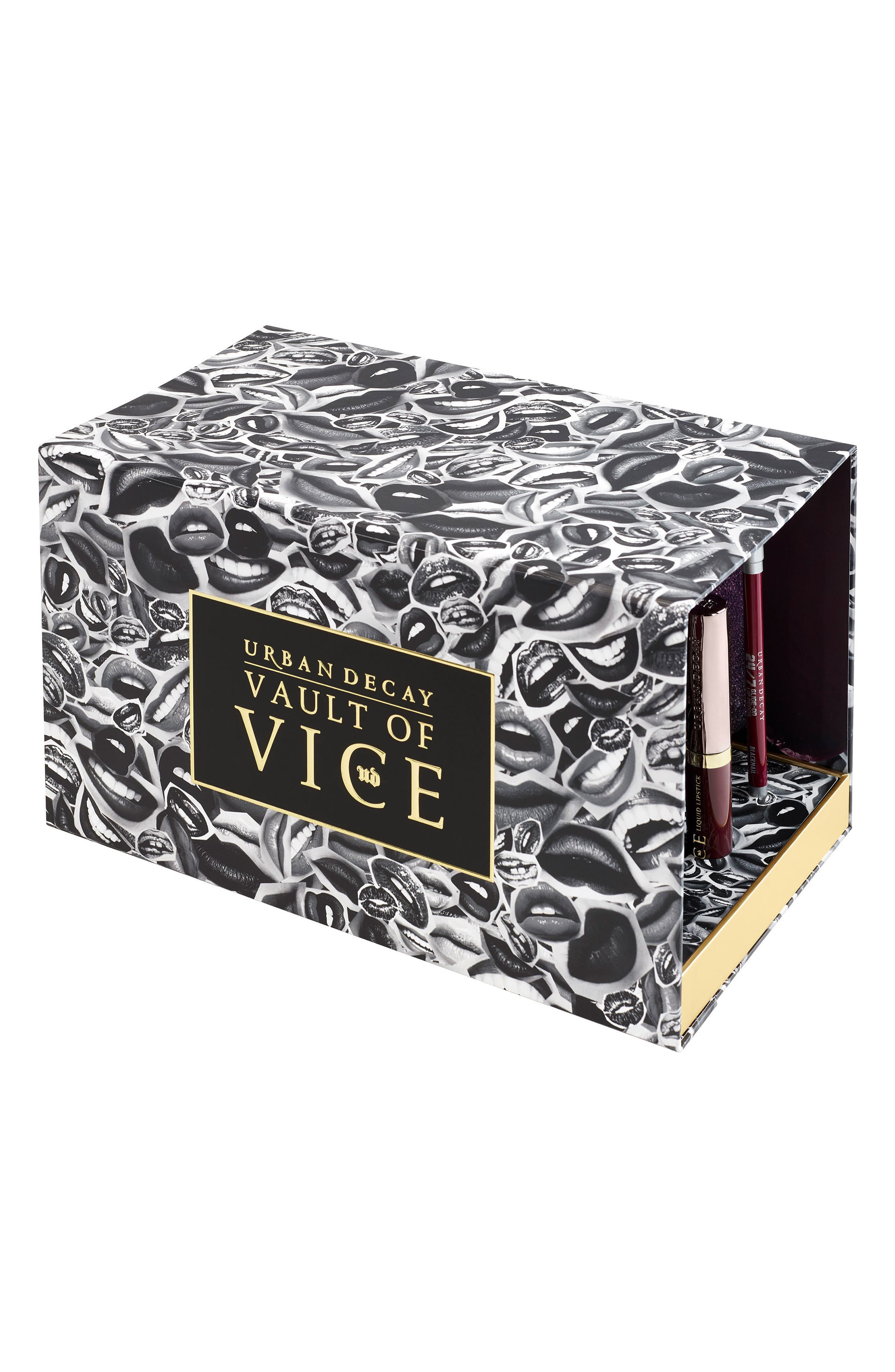 Vault of Vice Collection,                             Alternate thumbnail 3, color,                             000