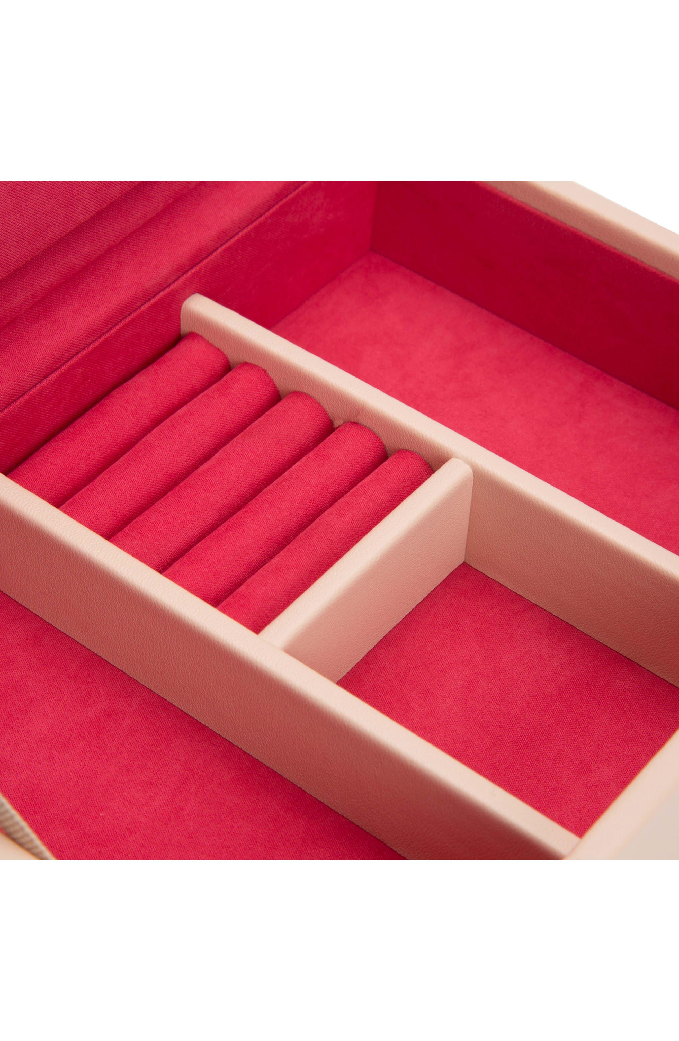 Mini Stackable Tray Set,                             Alternate thumbnail 4, color,                             651