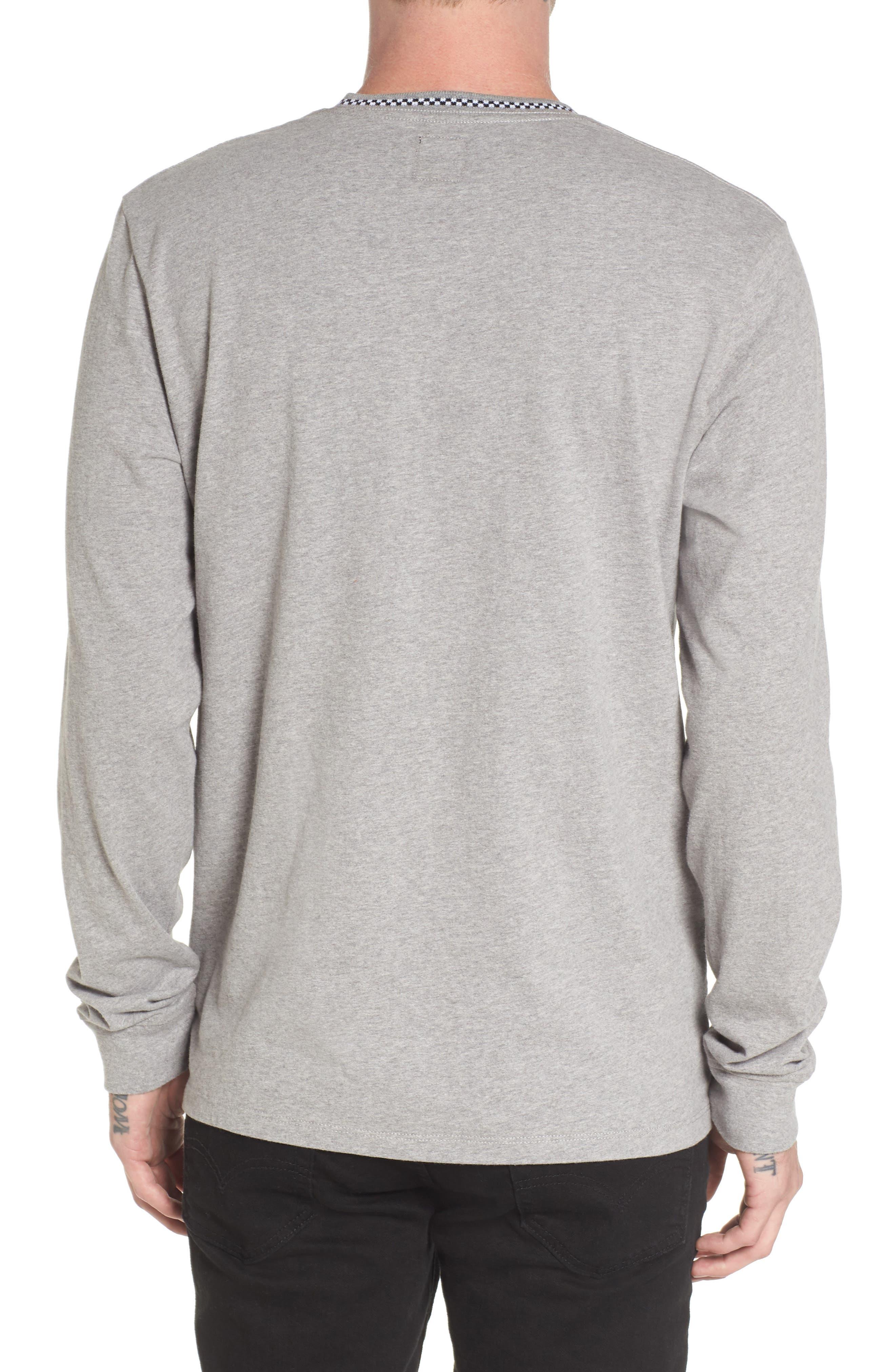 Ensign T-Shirt,                             Alternate thumbnail 2, color,                             021
